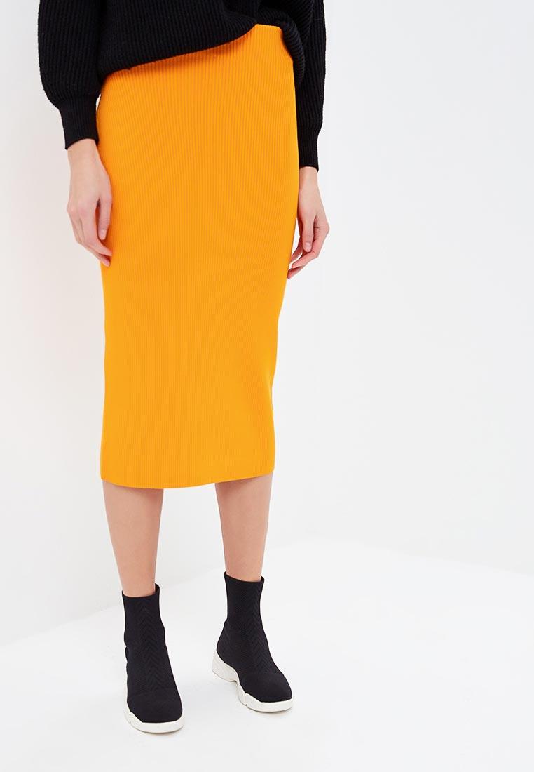 Узкая юбка Calvin Klein (Кельвин Кляйн) K20K200319