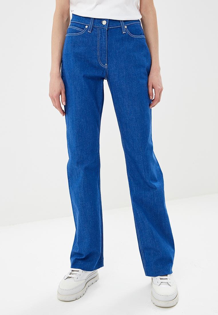Прямые джинсы Calvin Klein (Кельвин Кляйн) k20k200542