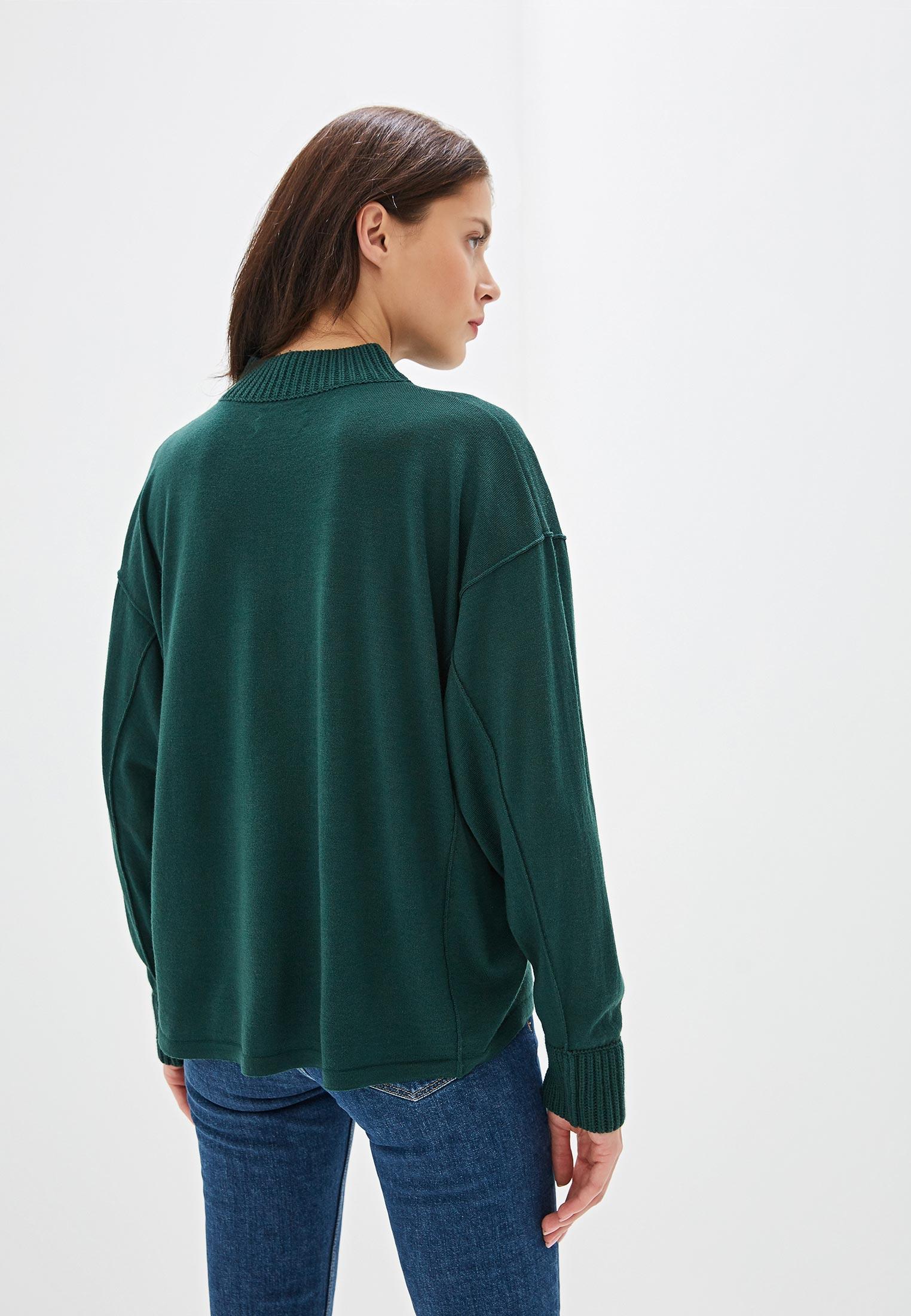 Джемпер Calvin Klein (Кельвин Кляйн) K20K201015: изображение 3
