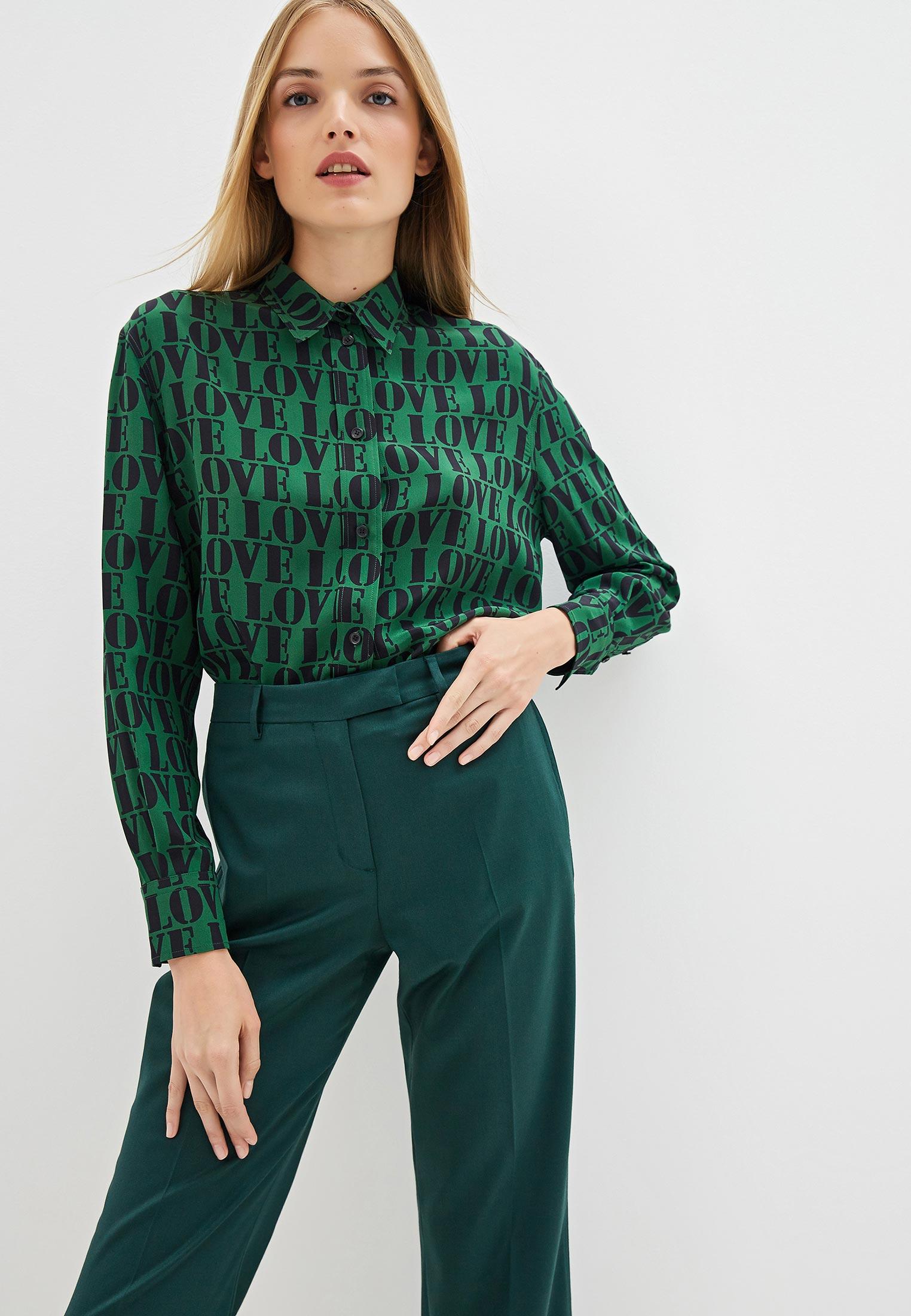 Блуза Calvin Klein (Кельвин Кляйн) K20K200984