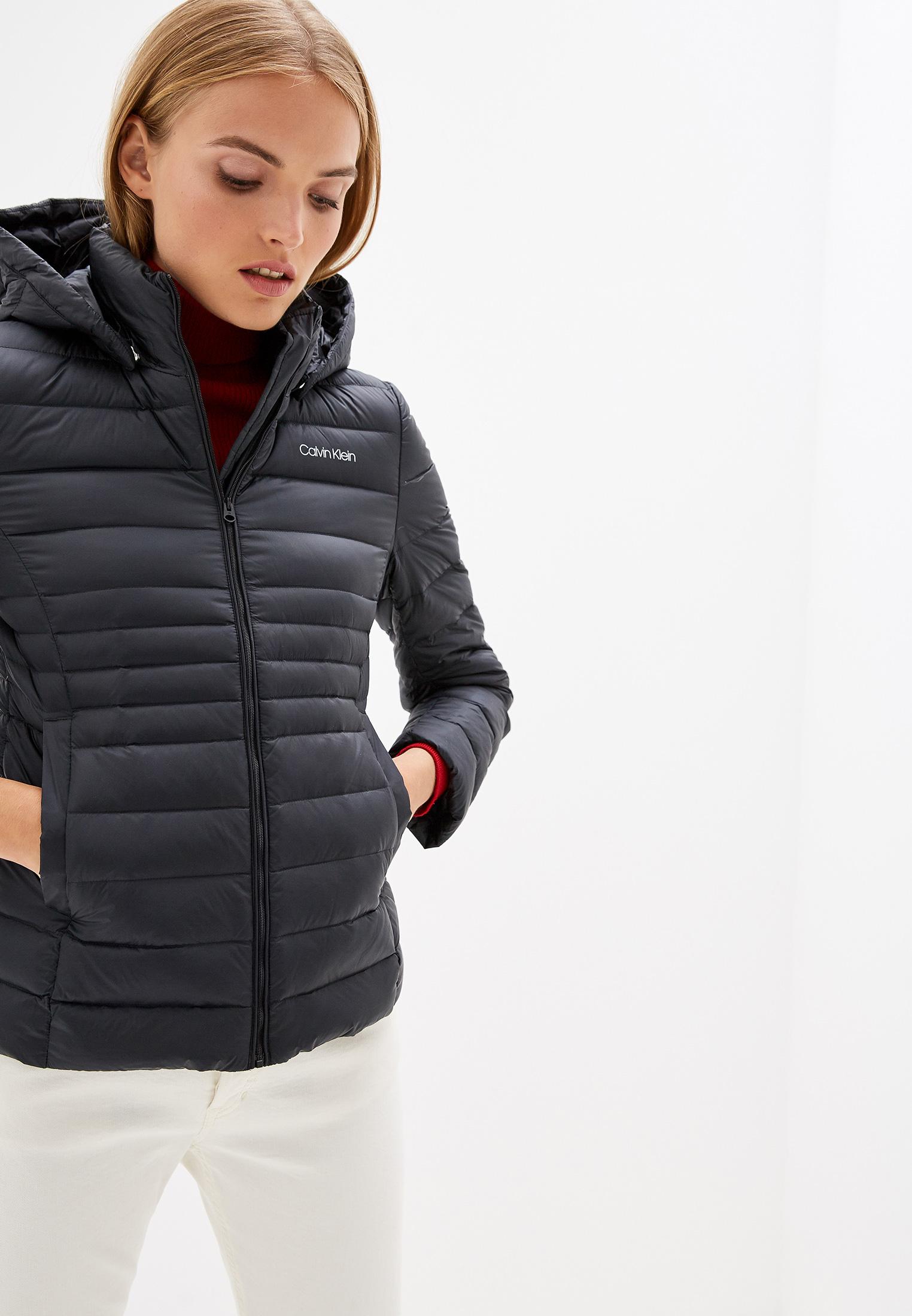 Джинсовая куртка Calvin Klein (Кельвин Кляйн) K20K201695