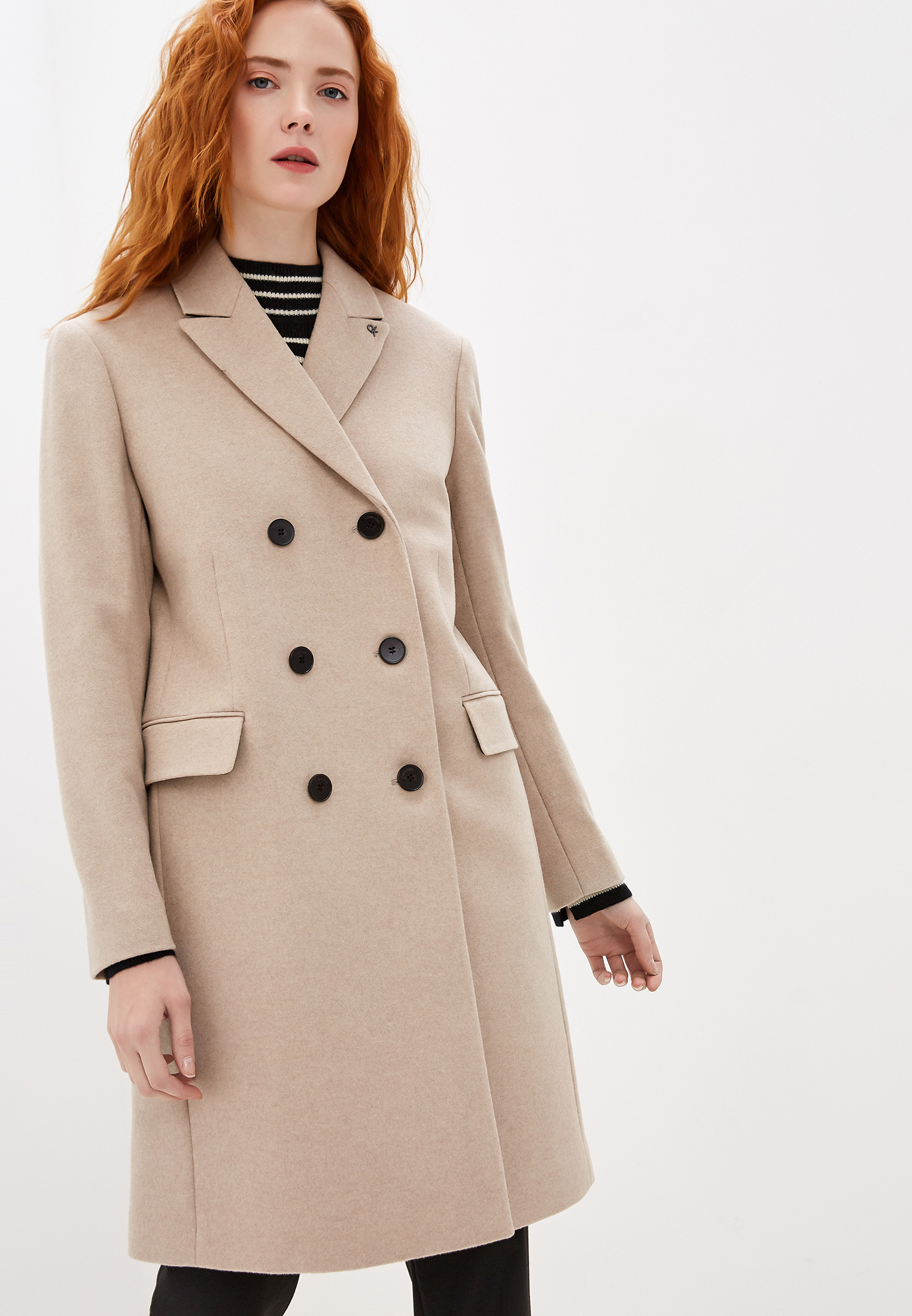 Женские пальто Calvin Klein (Кельвин Кляйн) K20K201224