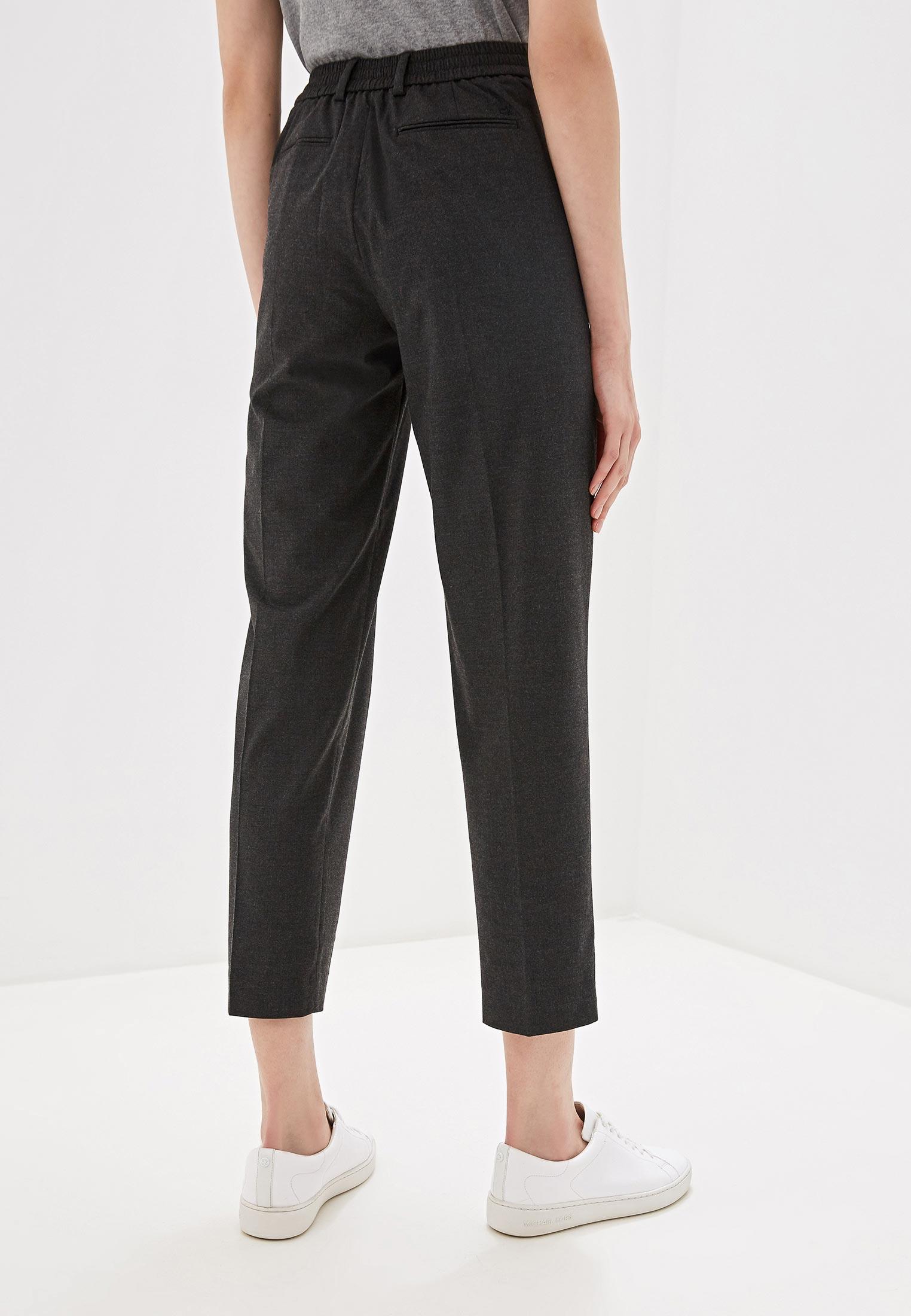 Женские классические брюки Calvin Klein (Кельвин Кляйн) K20K201396: изображение 3