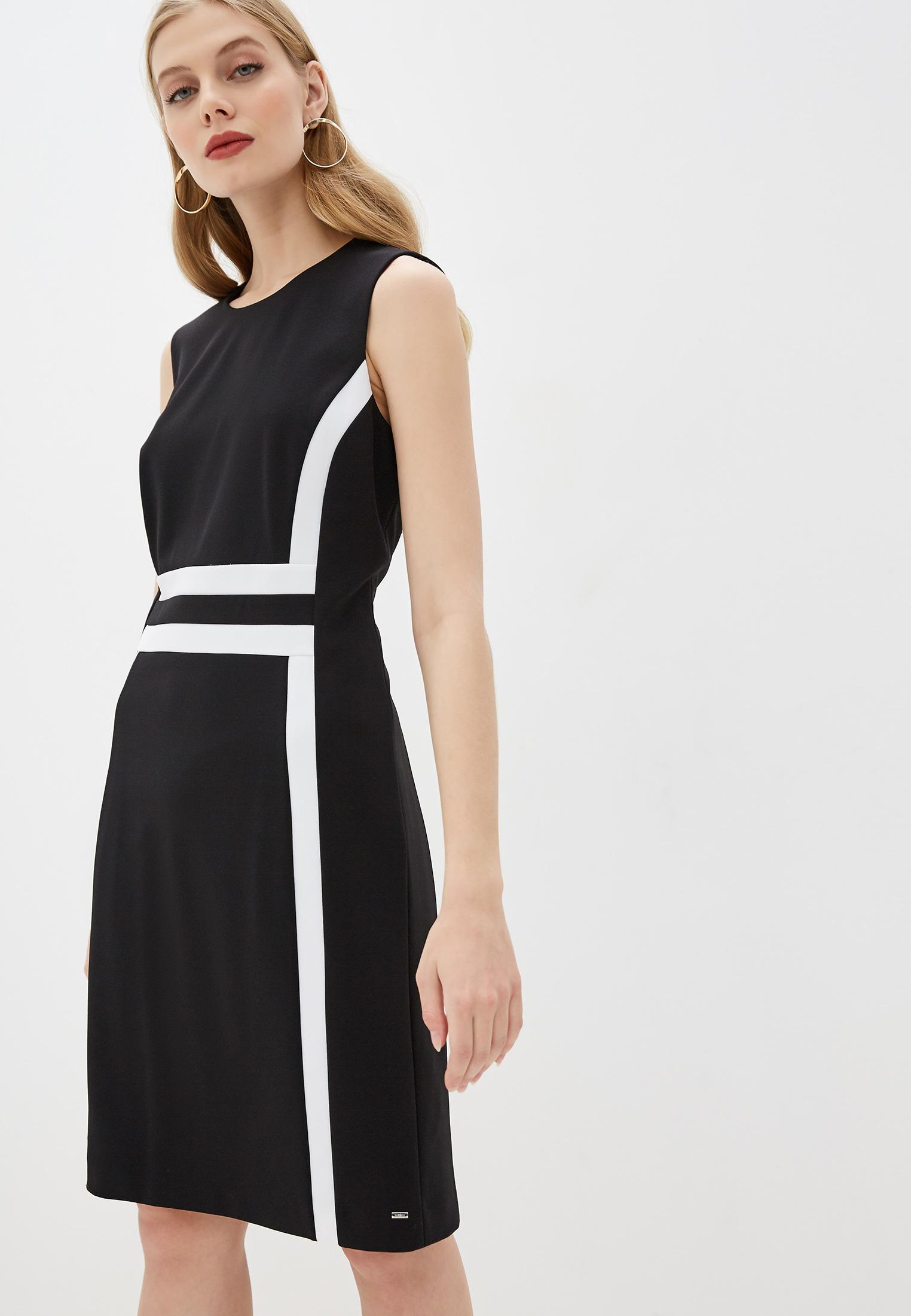 Повседневное платье Calvin Klein (Кельвин Кляйн) K20K201540