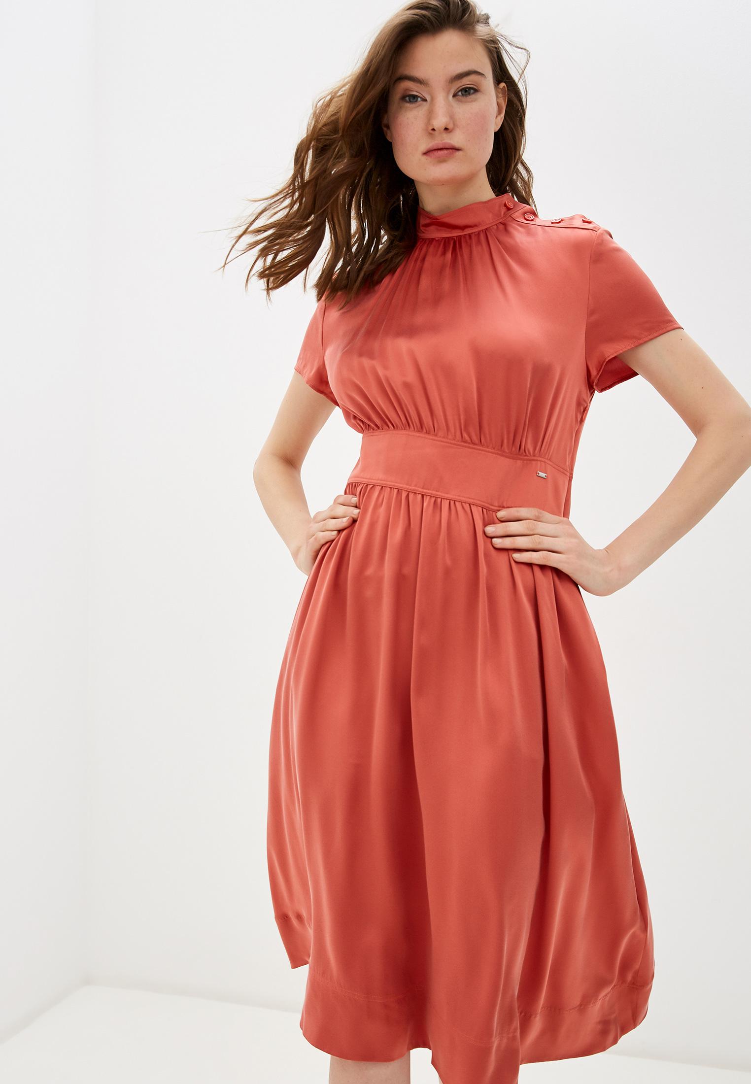 Повседневное платье Calvin Klein (Кельвин Кляйн) K20K201557