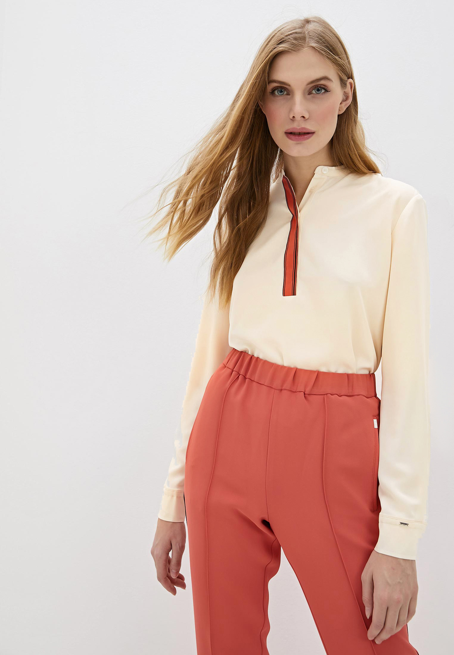 Блуза Calvin Klein (Кельвин Кляйн) K20K201722