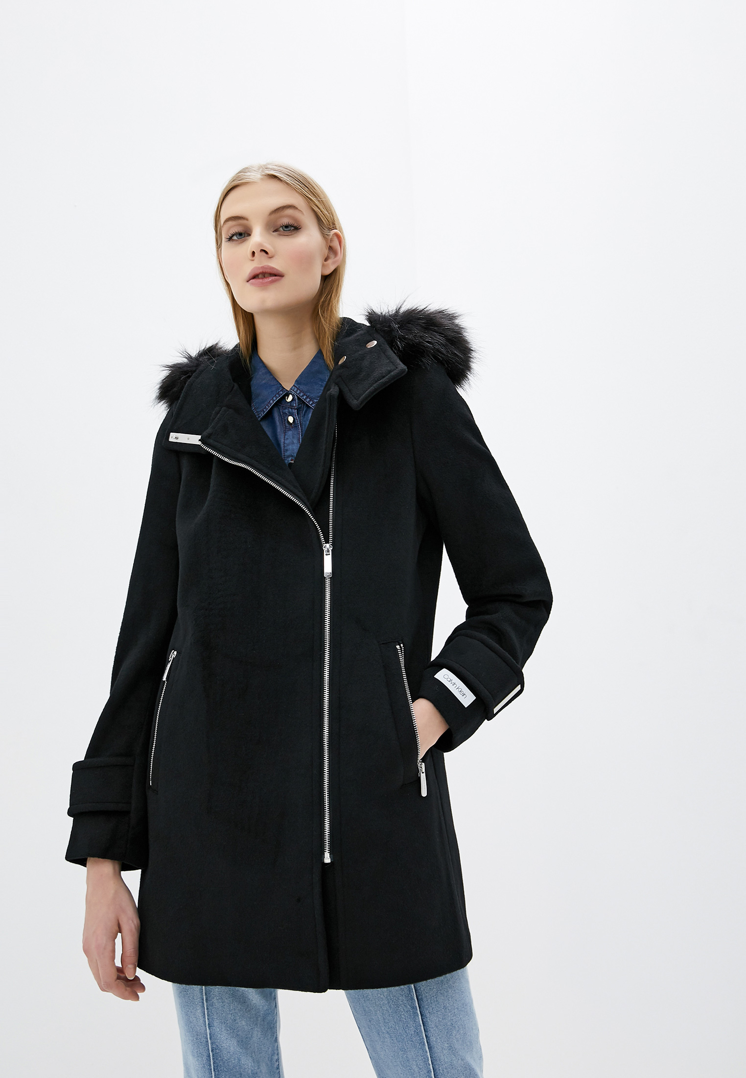 Женские пальто Calvin Klein (Кельвин Кляйн) K20K201968