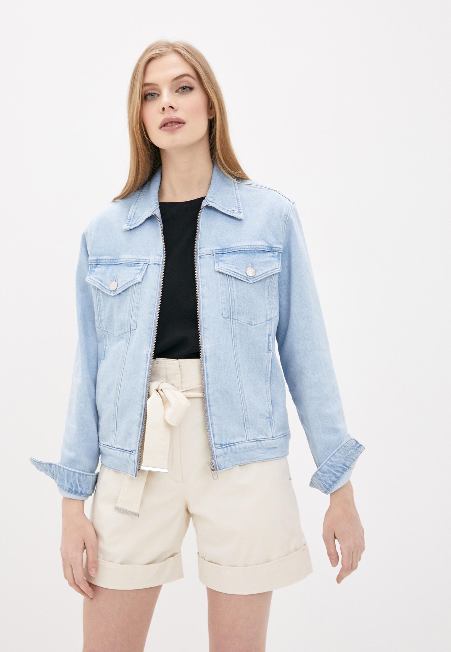 Джинсовая куртка Calvin Klein (Кельвин Кляйн) K20k201915
