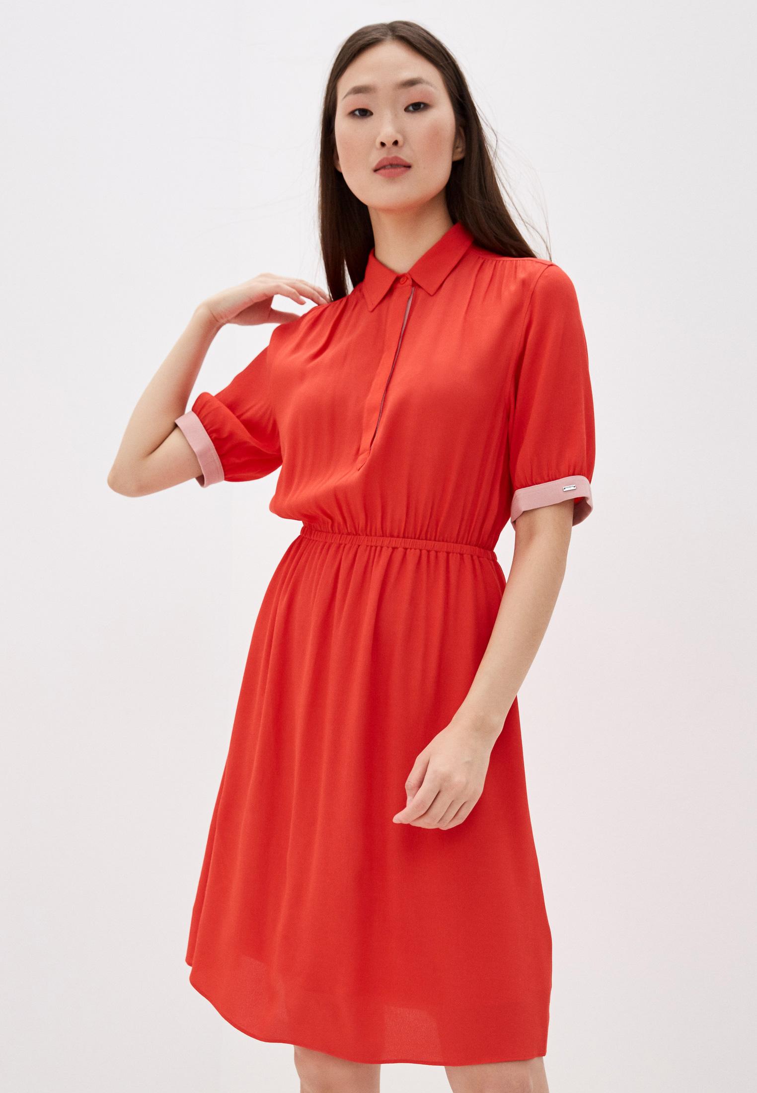 Повседневное платье Calvin Klein (Кельвин Кляйн) K20k201896