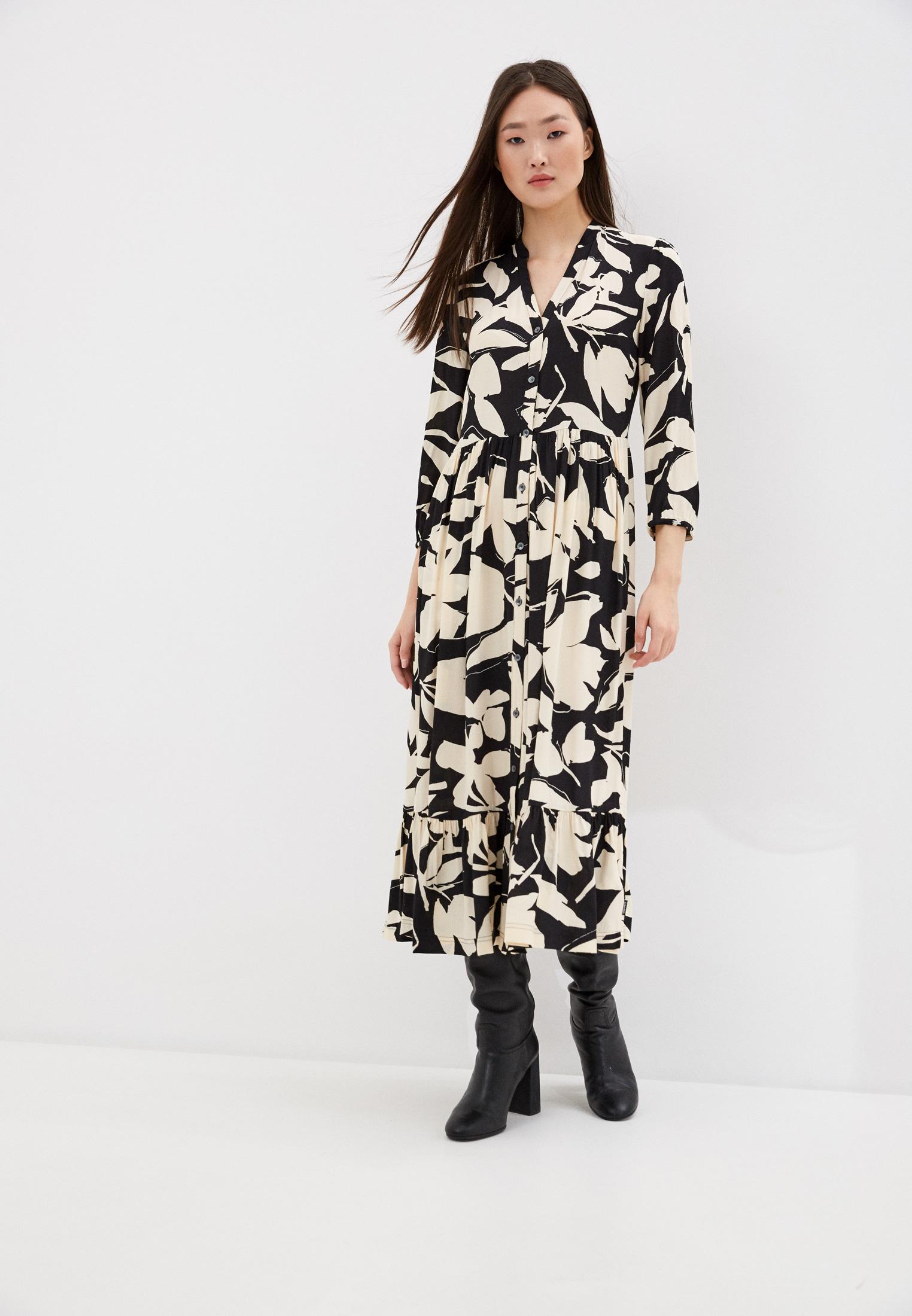 Повседневное платье Calvin Klein (Кельвин Кляйн) K20k201928