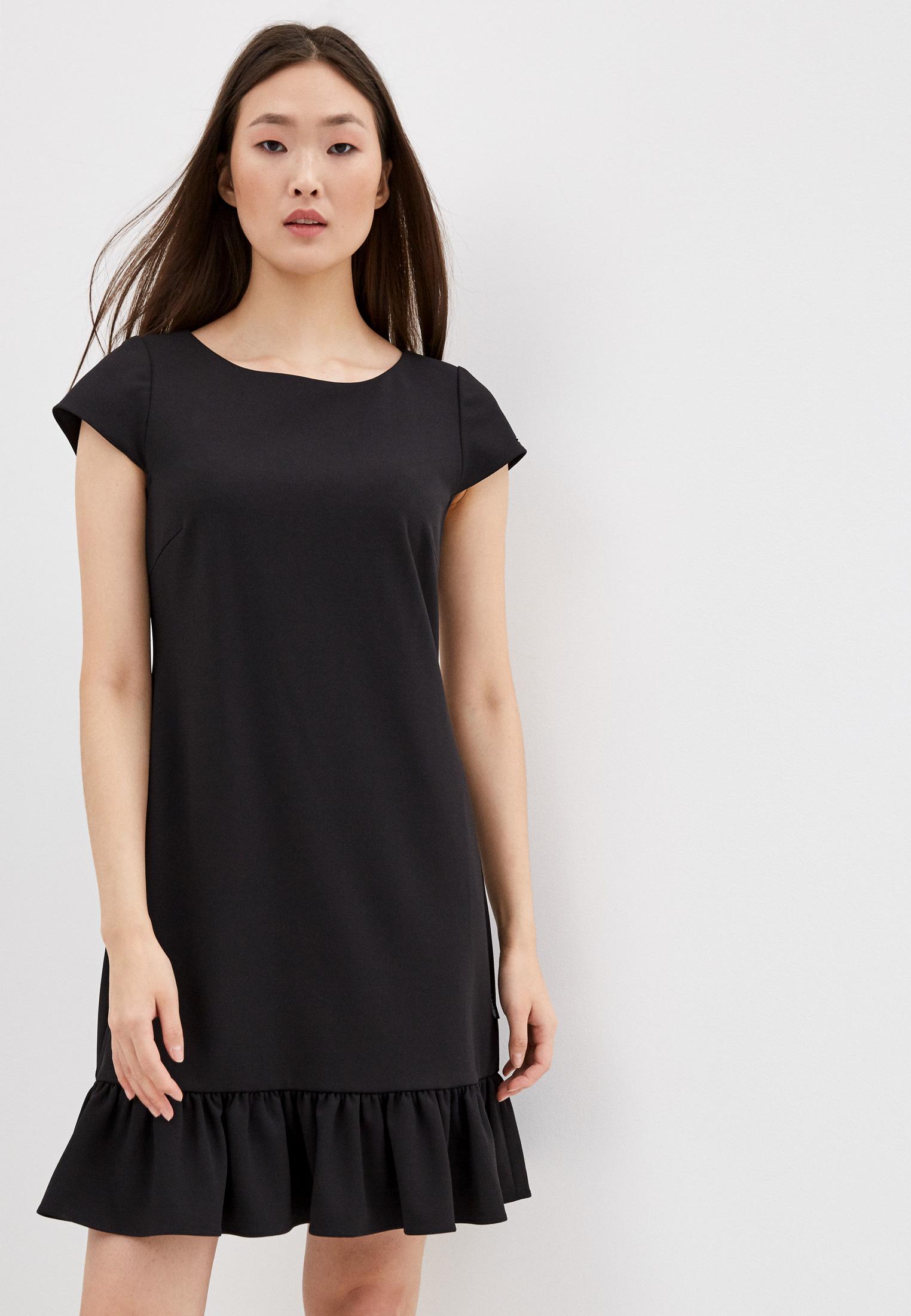Повседневное платье Calvin Klein (Кельвин Кляйн) K20k201960