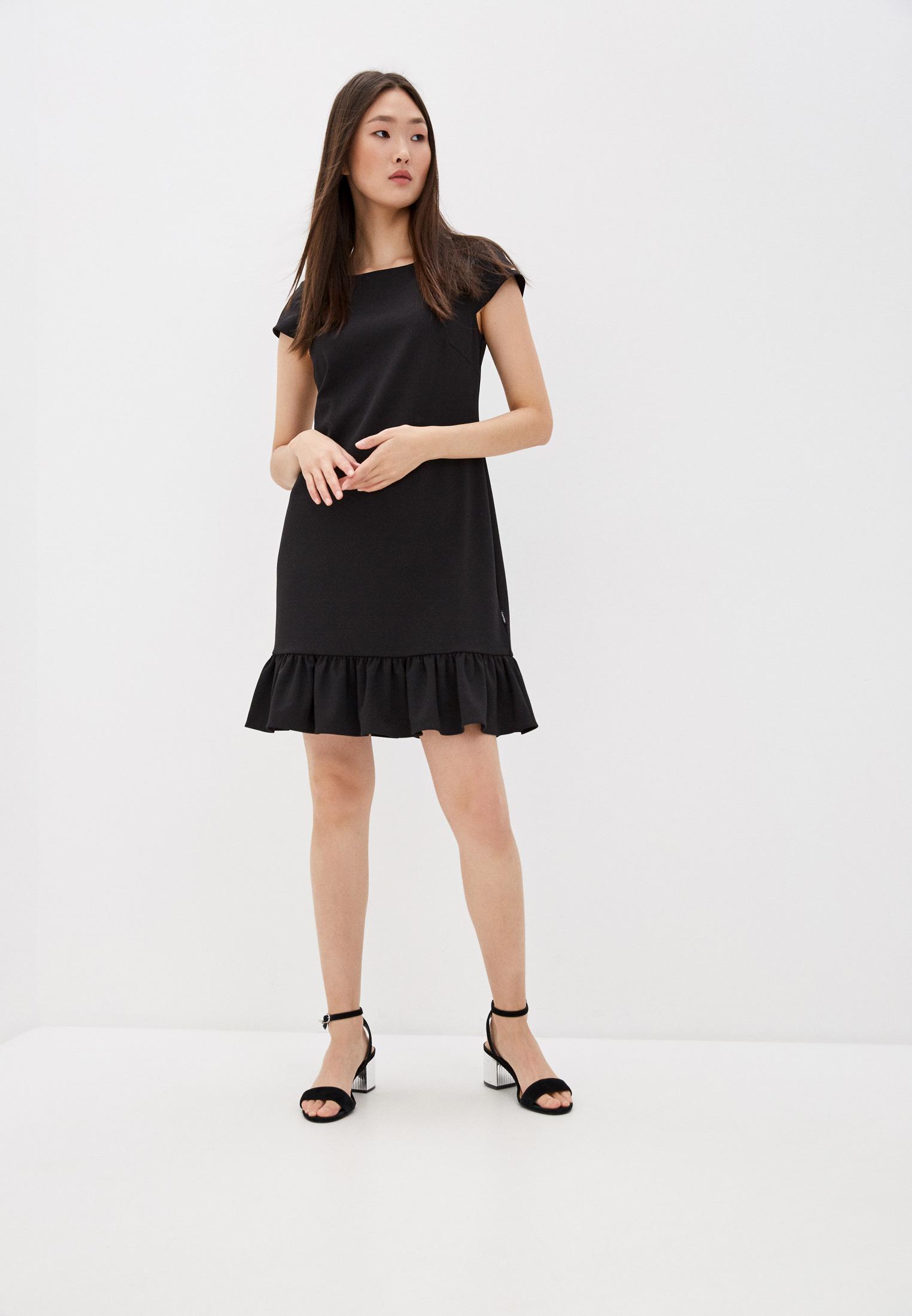 Повседневное платье Calvin Klein (Кельвин Кляйн) K20k201960: изображение 2