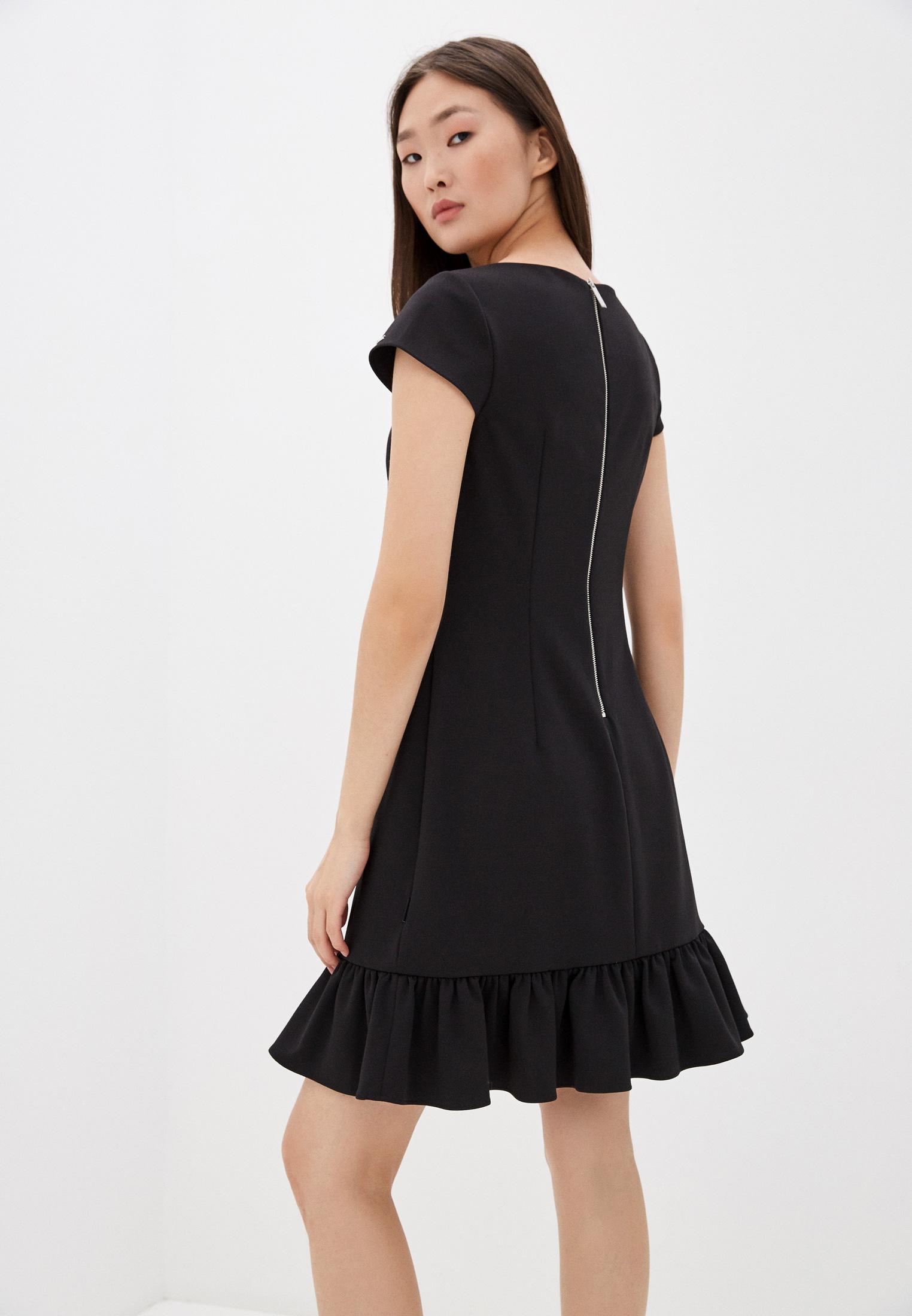 Повседневное платье Calvin Klein (Кельвин Кляйн) K20k201960: изображение 3