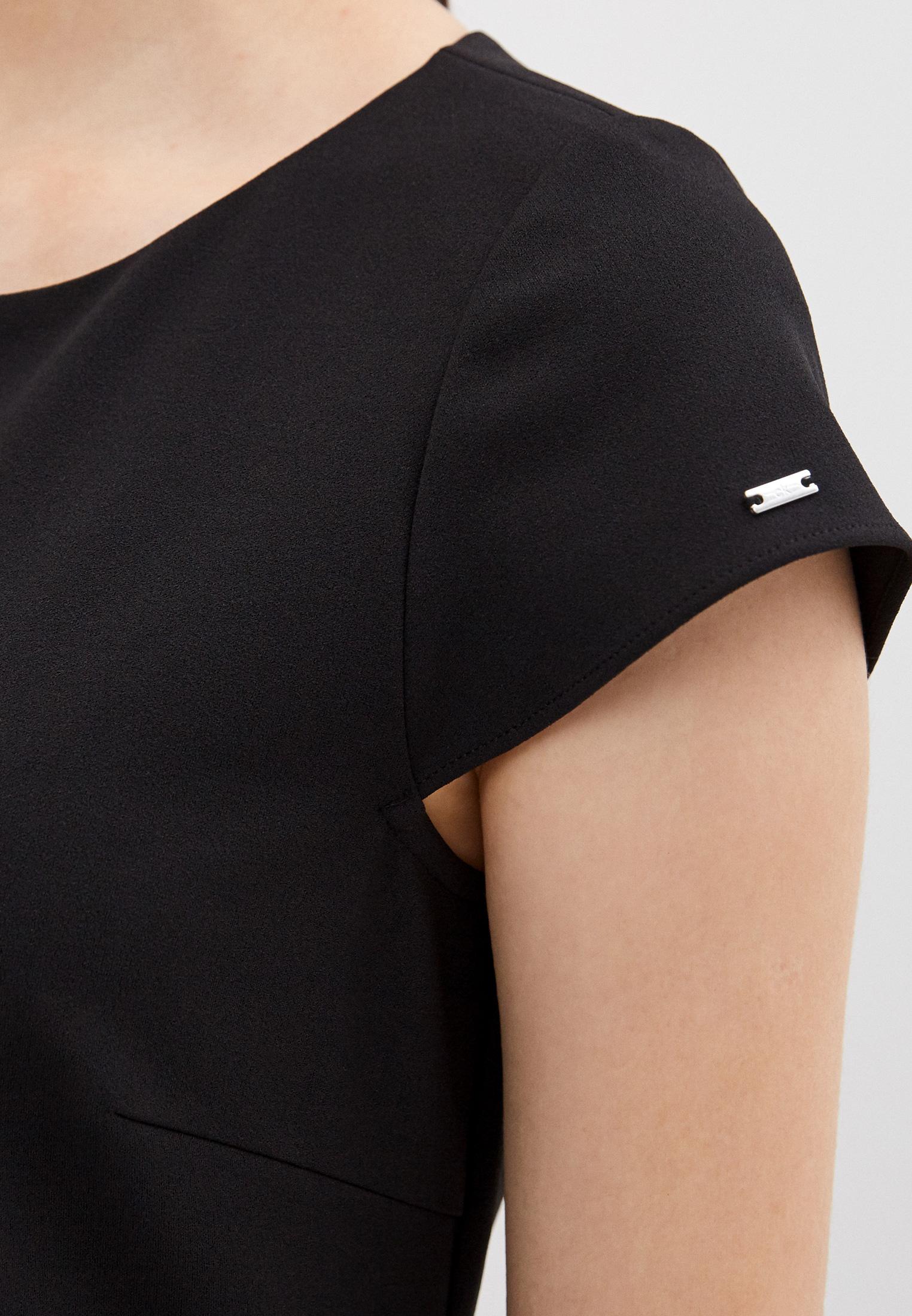 Повседневное платье Calvin Klein (Кельвин Кляйн) K20k201960: изображение 4
