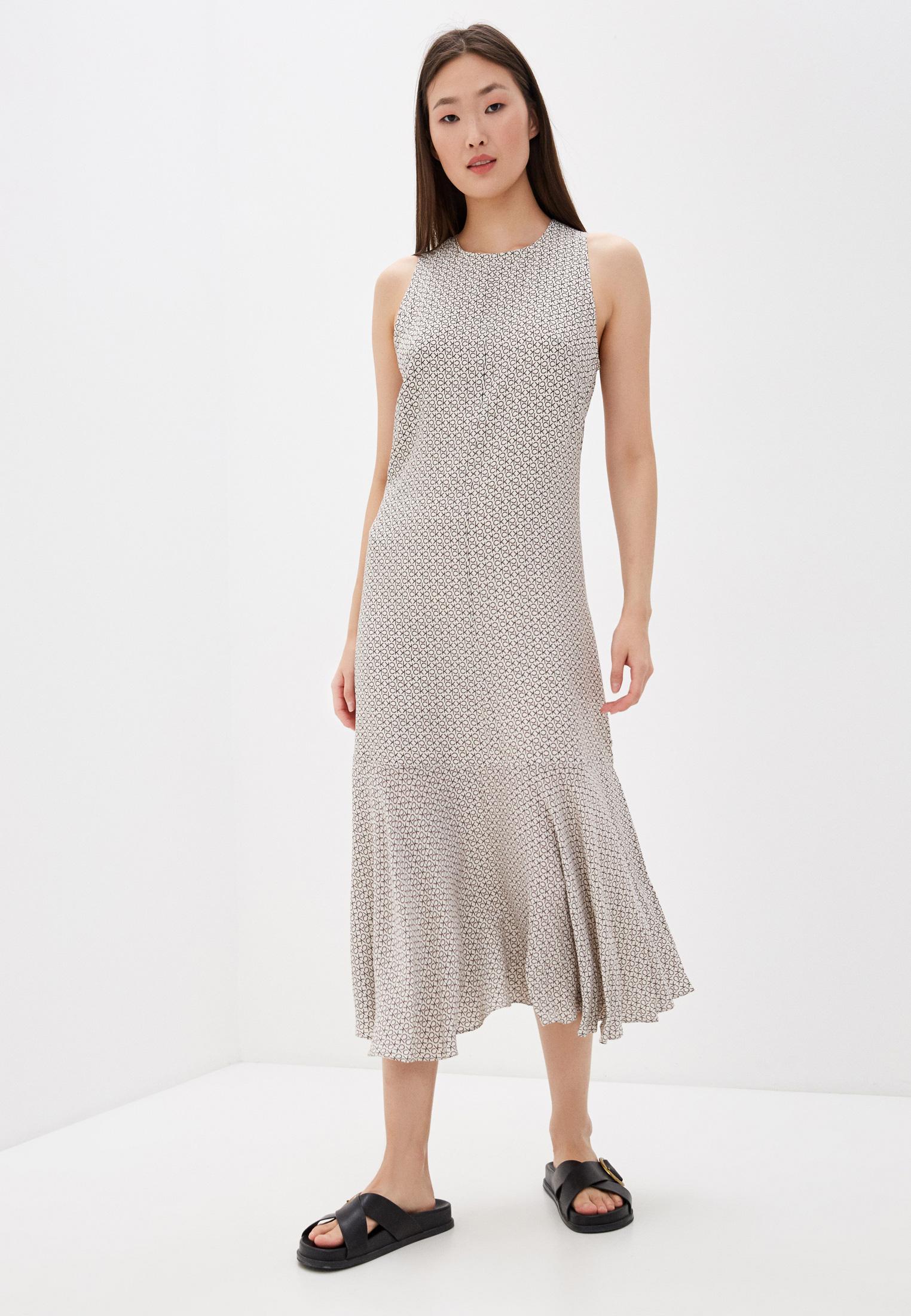 Повседневное платье Calvin Klein (Кельвин Кляйн) K20k201841