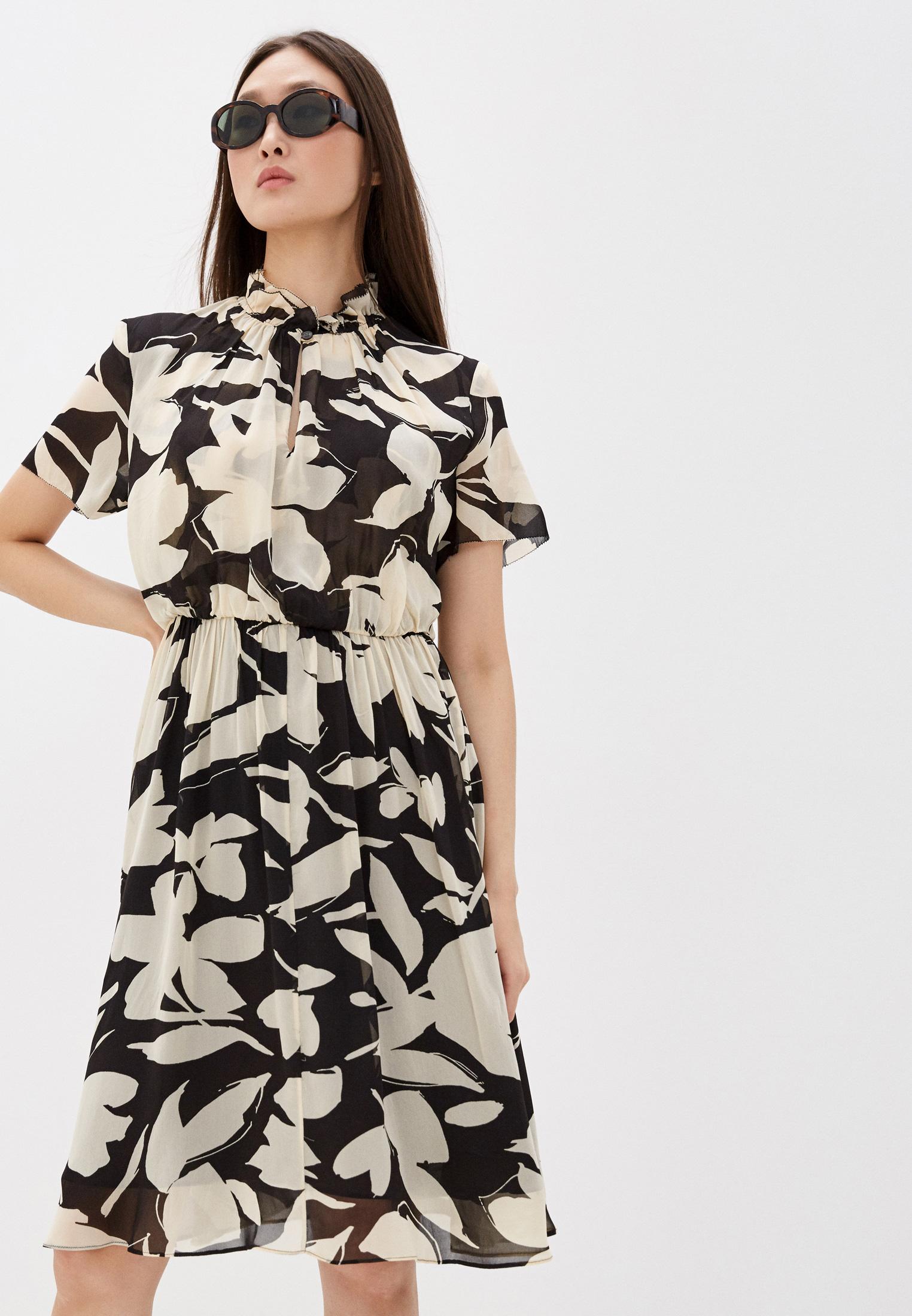 Повседневное платье Calvin Klein (Кельвин Кляйн) K20k201895: изображение 1