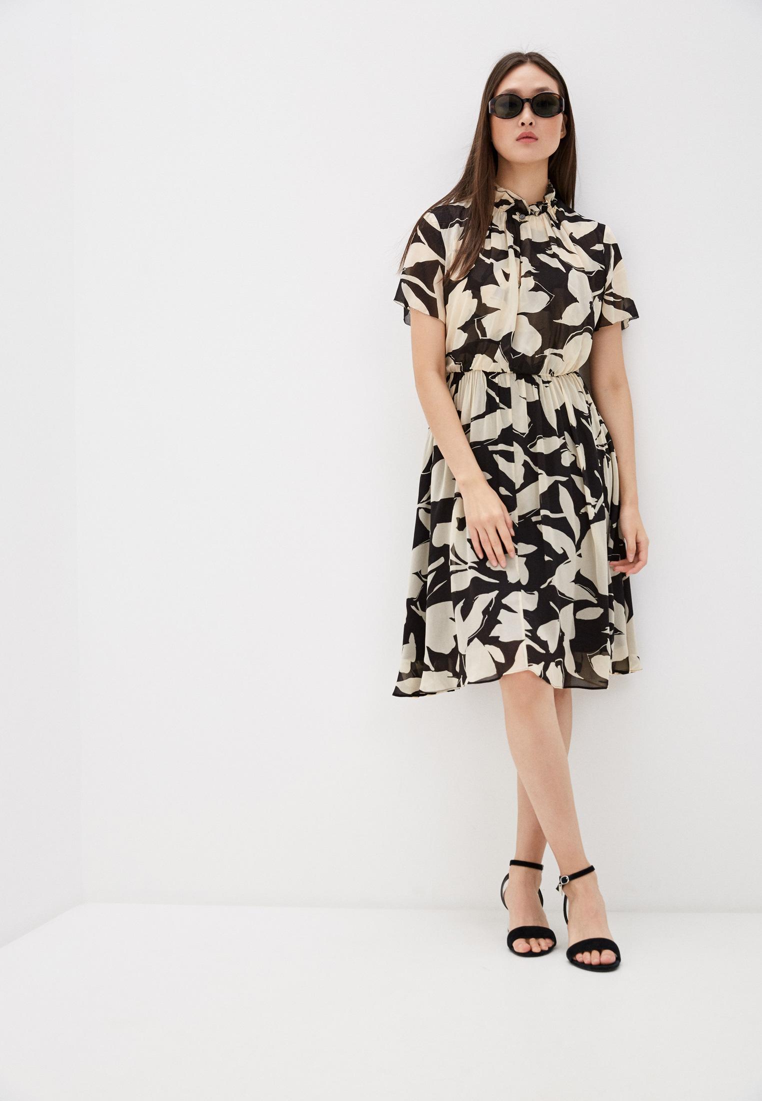 Повседневное платье Calvin Klein (Кельвин Кляйн) K20k201895: изображение 2