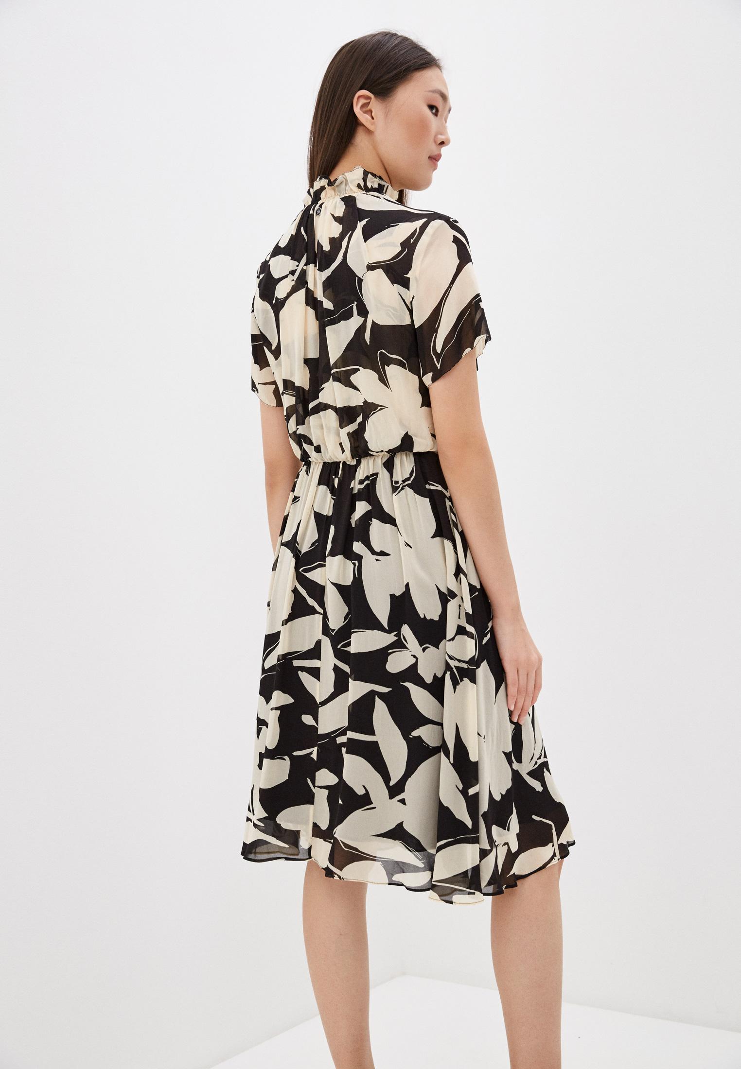Повседневное платье Calvin Klein (Кельвин Кляйн) K20k201895: изображение 3