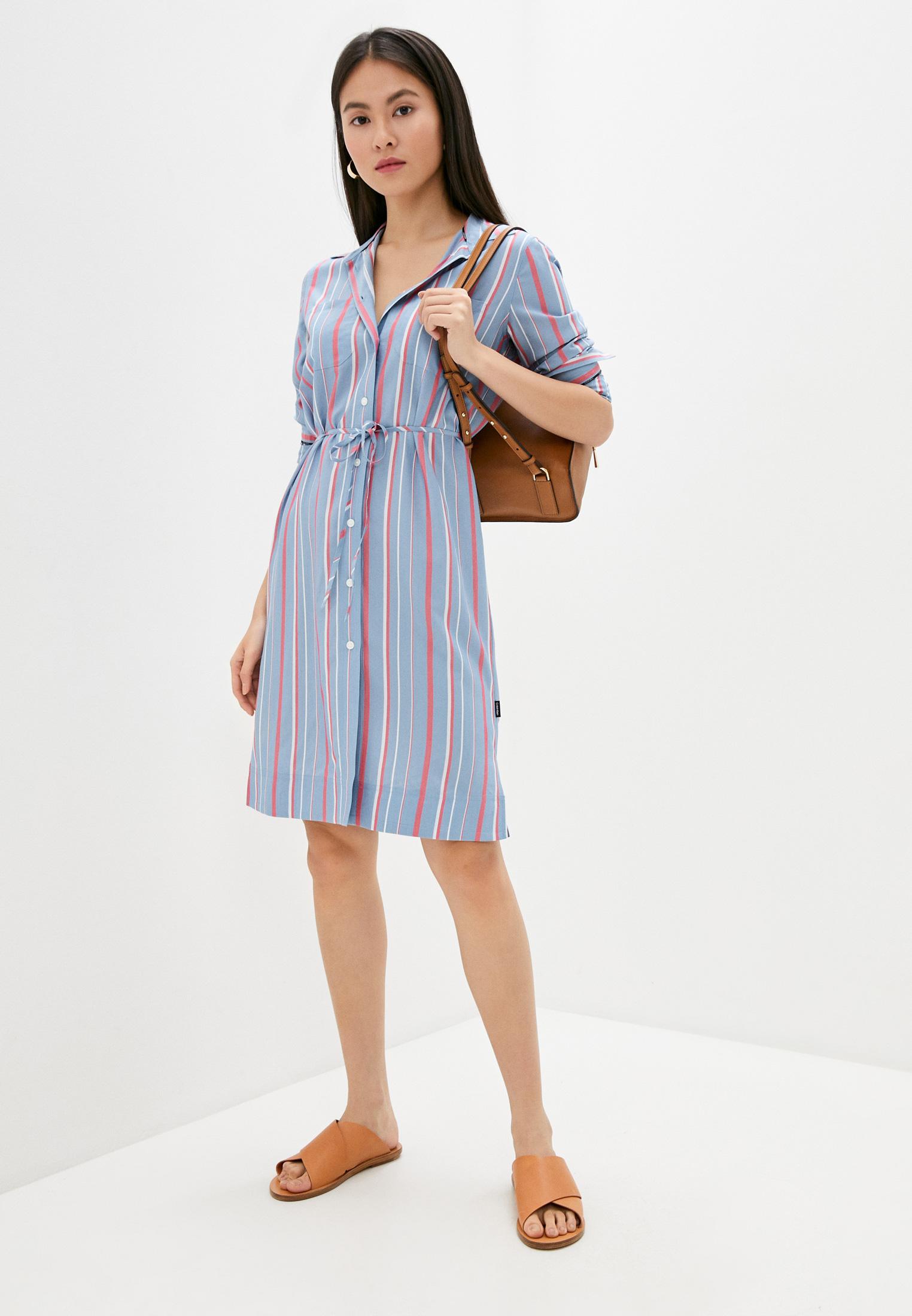 Повседневное платье Calvin Klein (Кельвин Кляйн) K20k201899: изображение 2
