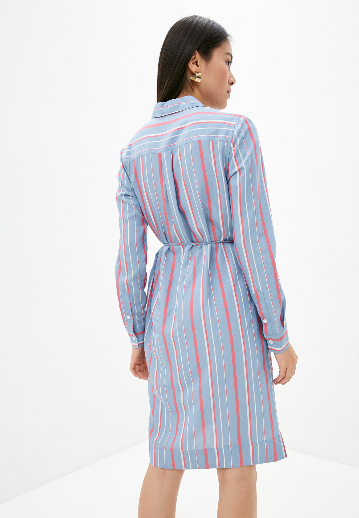 Повседневное платье Calvin Klein (Кельвин Кляйн) K20k201899: изображение 3