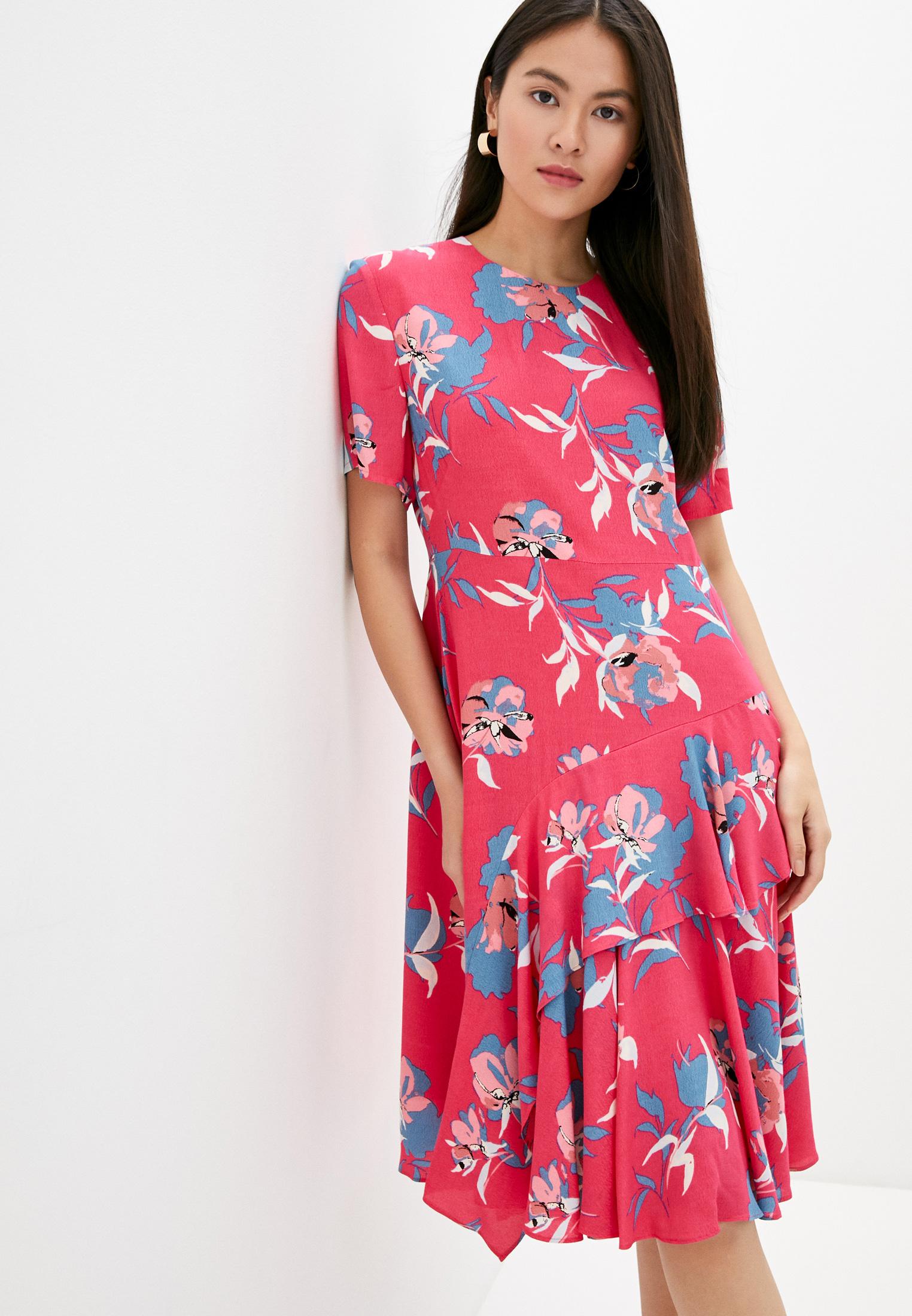 Повседневное платье Calvin Klein (Кельвин Кляйн) K20k201957: изображение 1