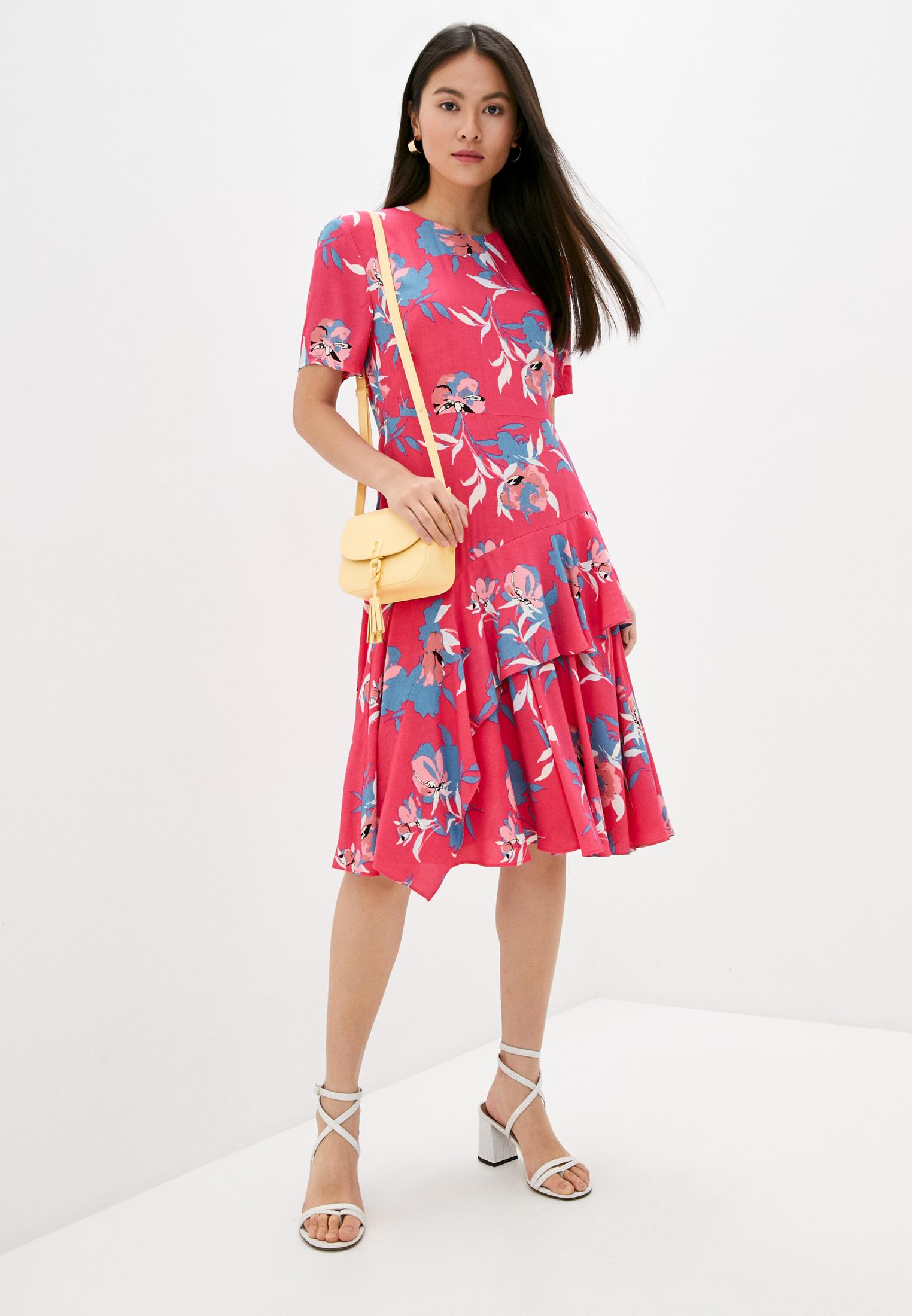 Повседневное платье Calvin Klein (Кельвин Кляйн) K20k201957: изображение 2