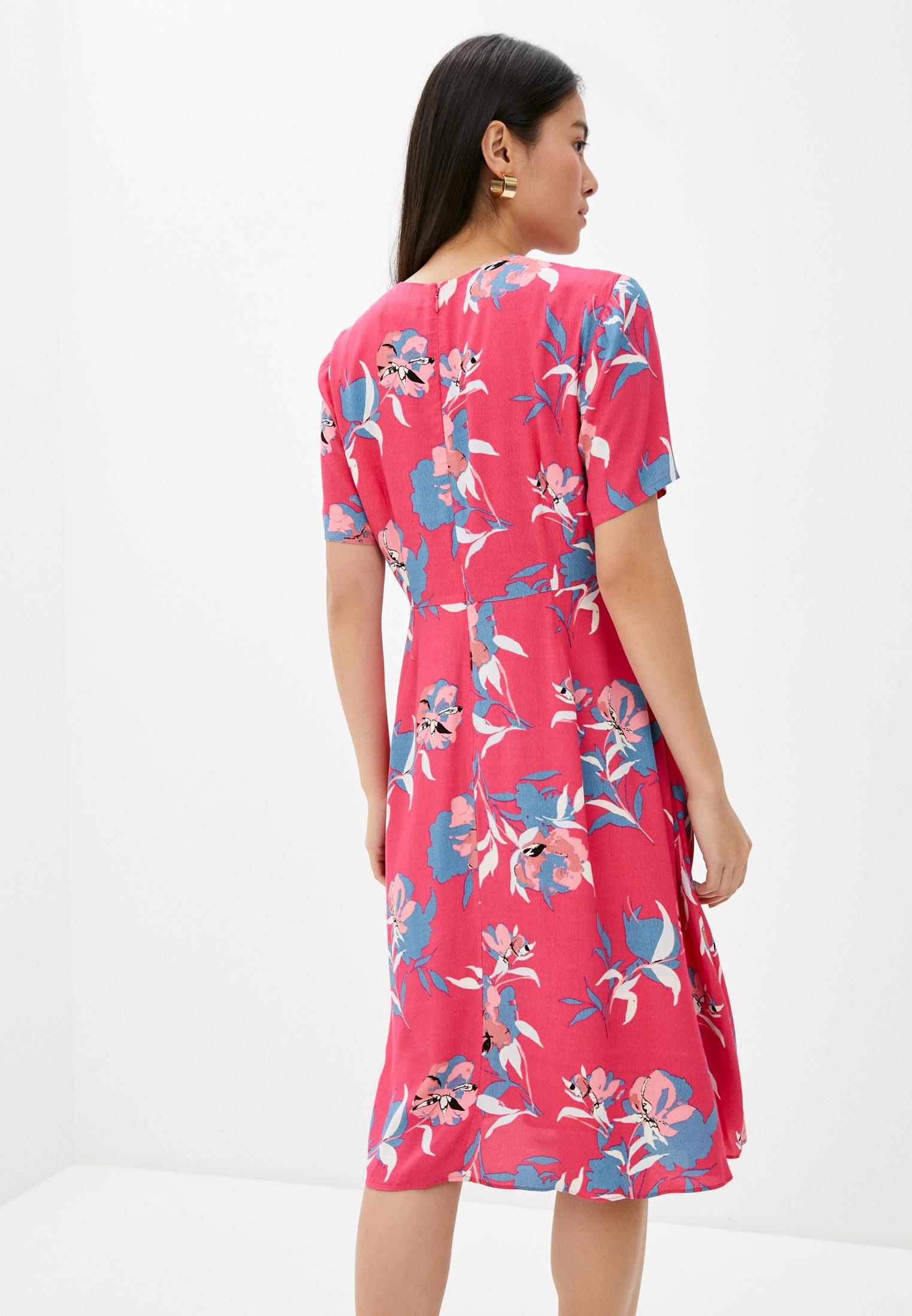 Повседневное платье Calvin Klein (Кельвин Кляйн) K20k201957: изображение 3