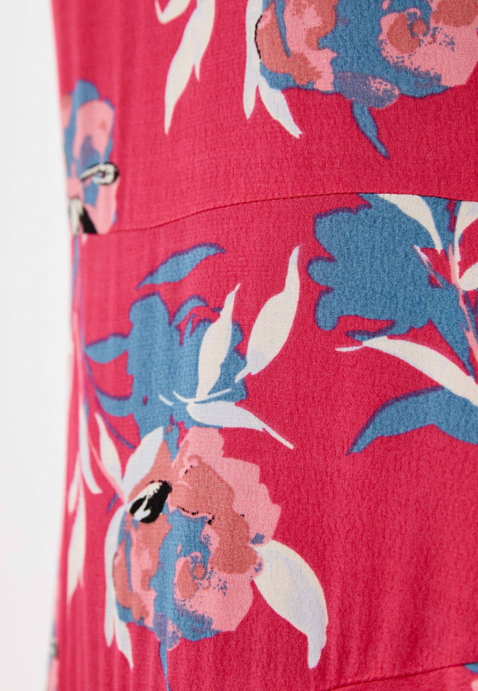 Повседневное платье Calvin Klein (Кельвин Кляйн) K20k201957: изображение 4
