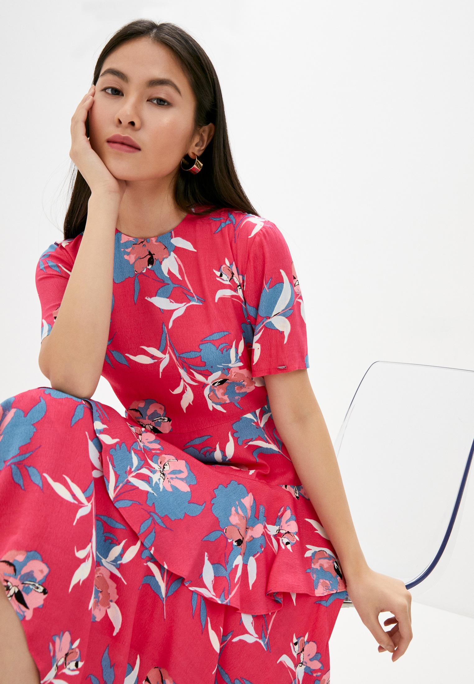Повседневное платье Calvin Klein (Кельвин Кляйн) K20k201957: изображение 5
