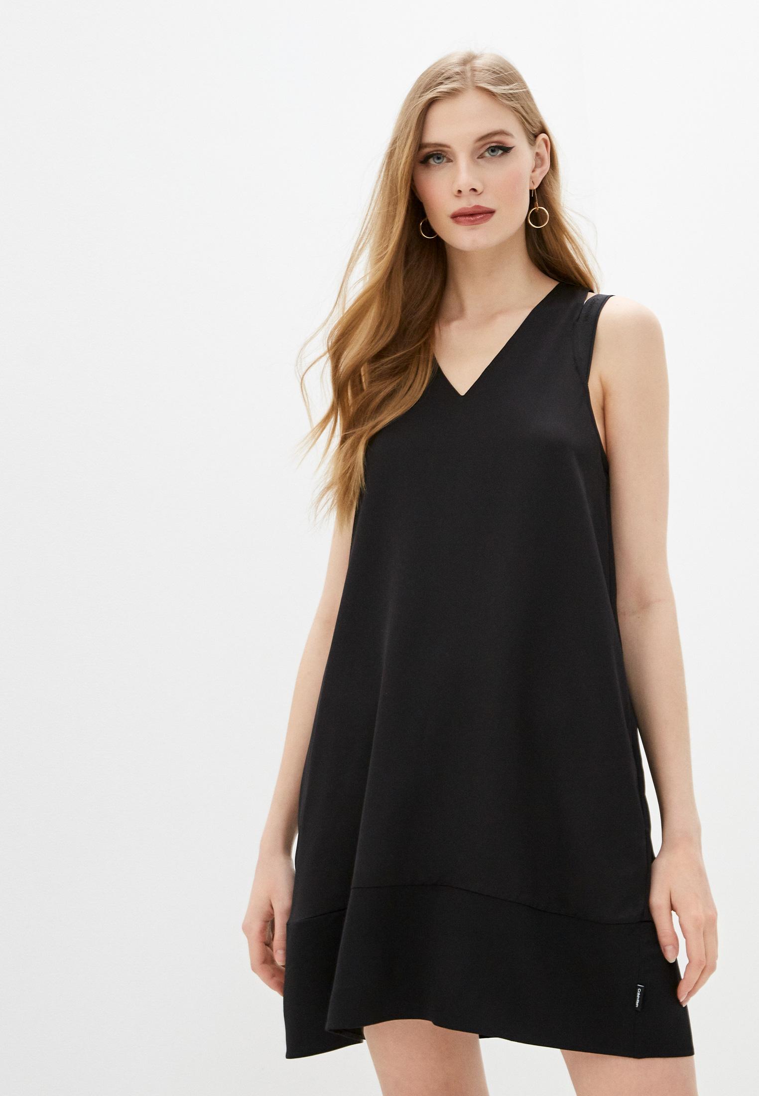 Повседневное платье Calvin Klein (Кельвин Кляйн) K20k202022