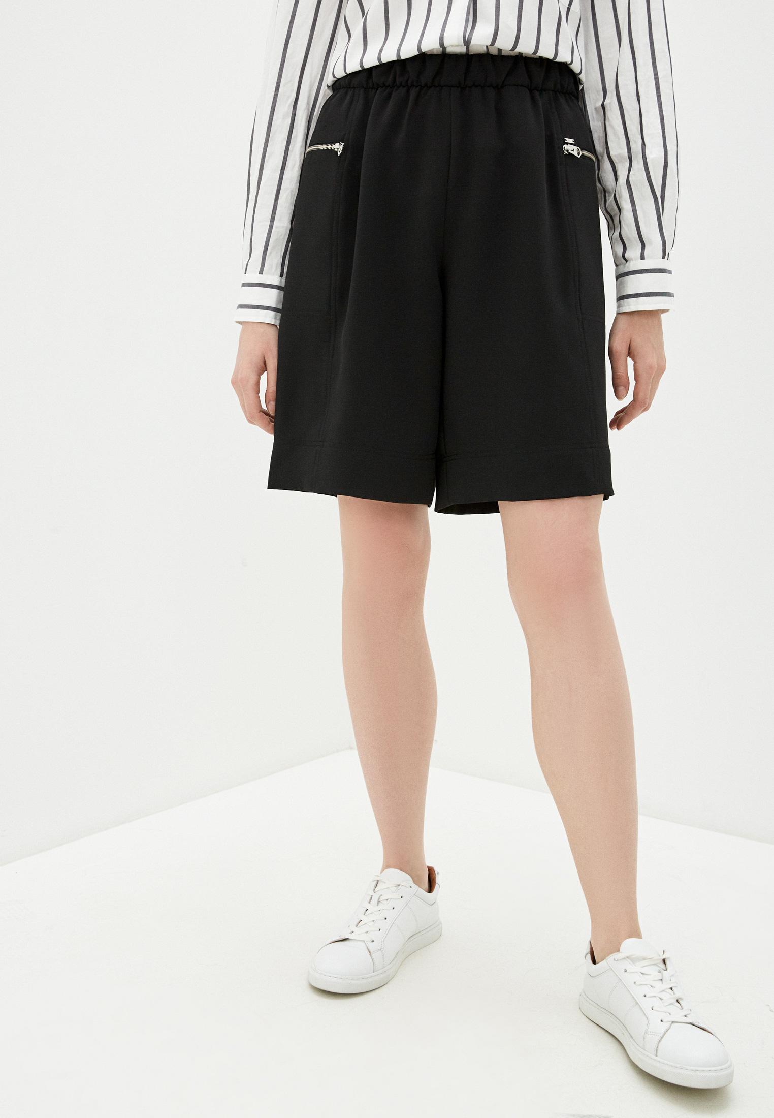 Женские повседневные шорты Calvin Klein (Кельвин Кляйн) K20k201771