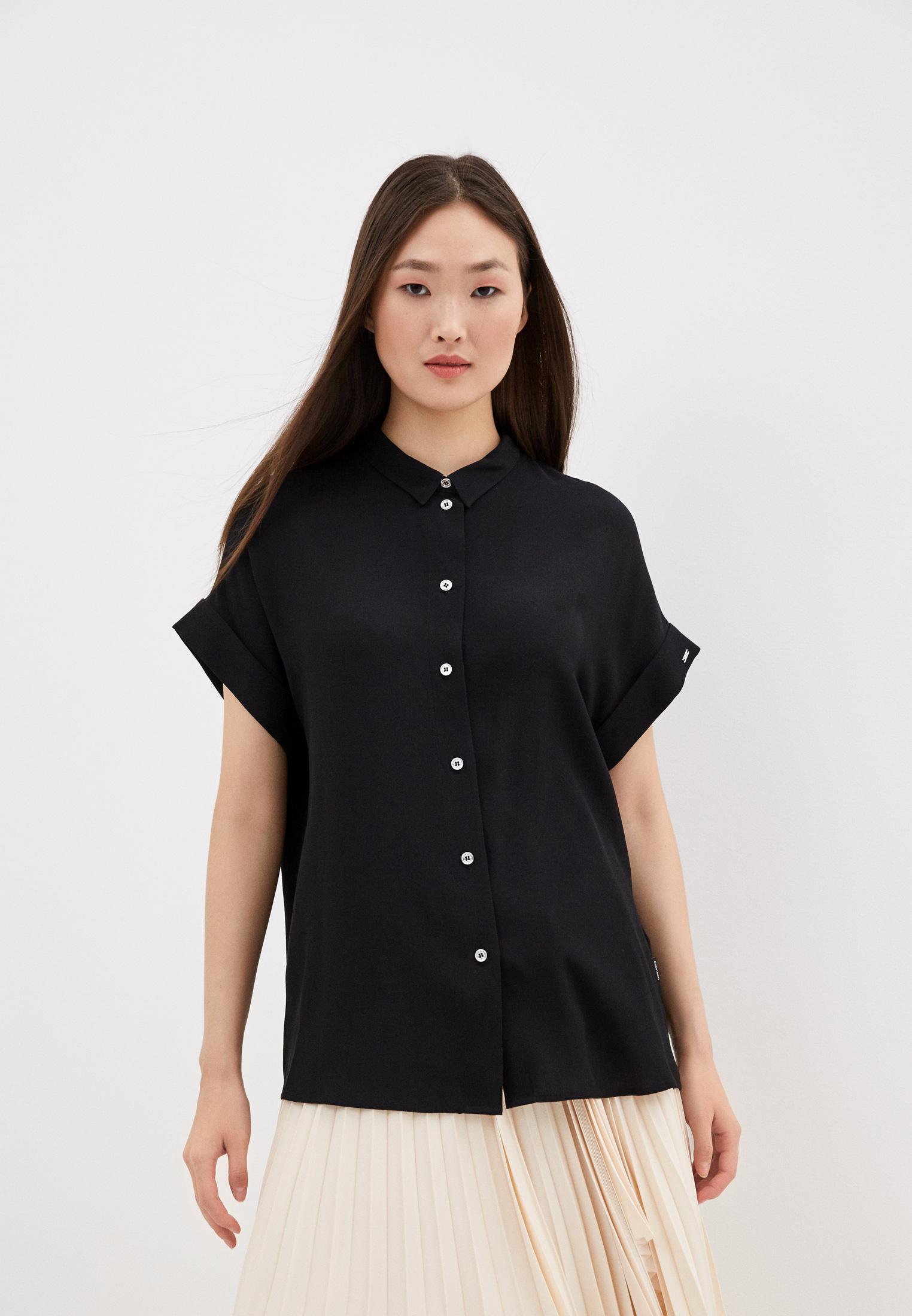 Блуза Calvin Klein (Кельвин Кляйн) K20k201950