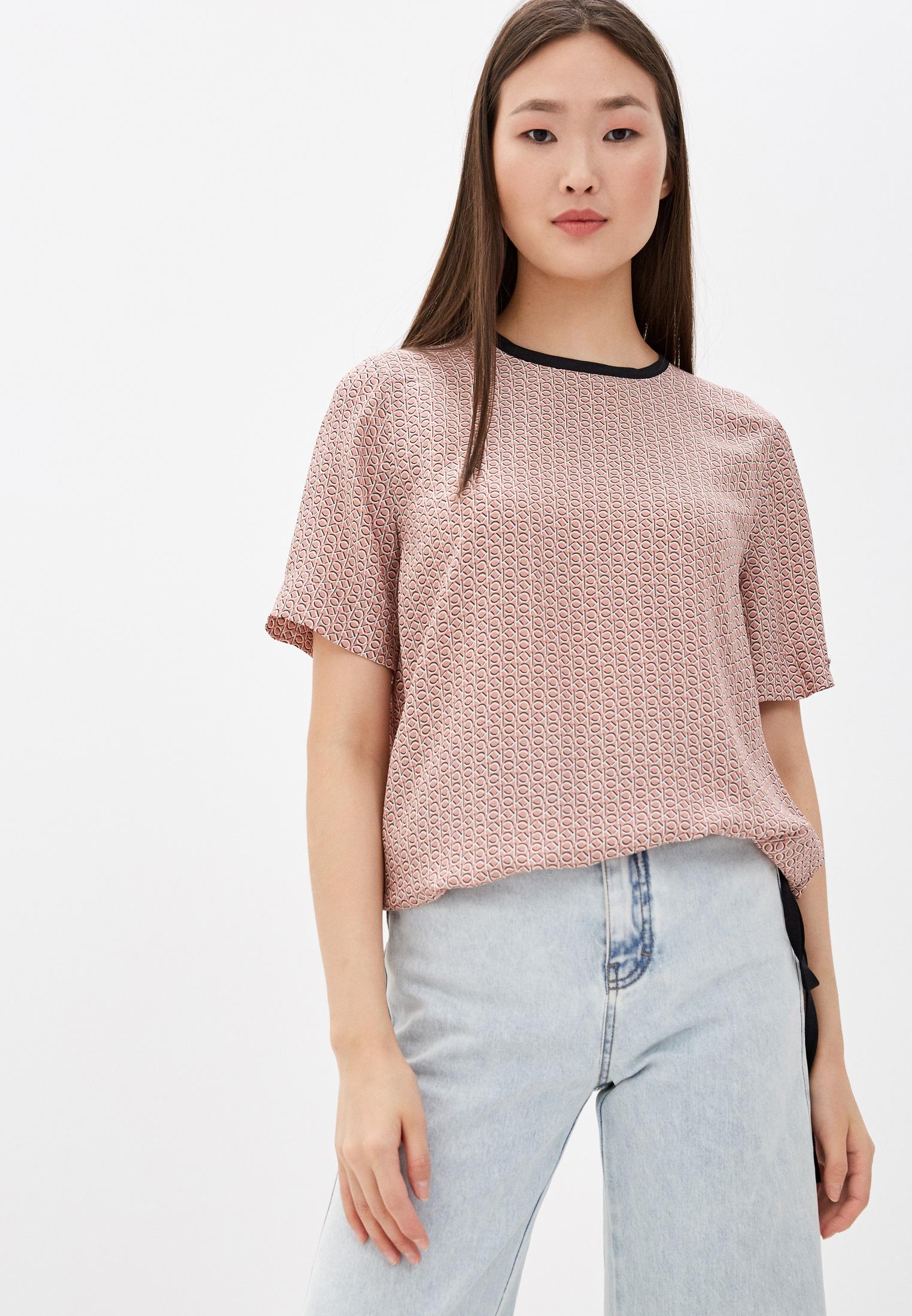 Блуза Calvin Klein (Кельвин Кляйн) K20k201808