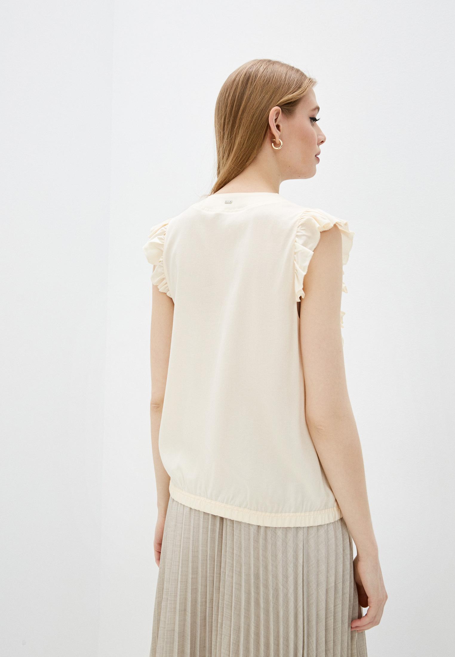 Блуза Calvin Klein (Кельвин Кляйн) K20k201819: изображение 3