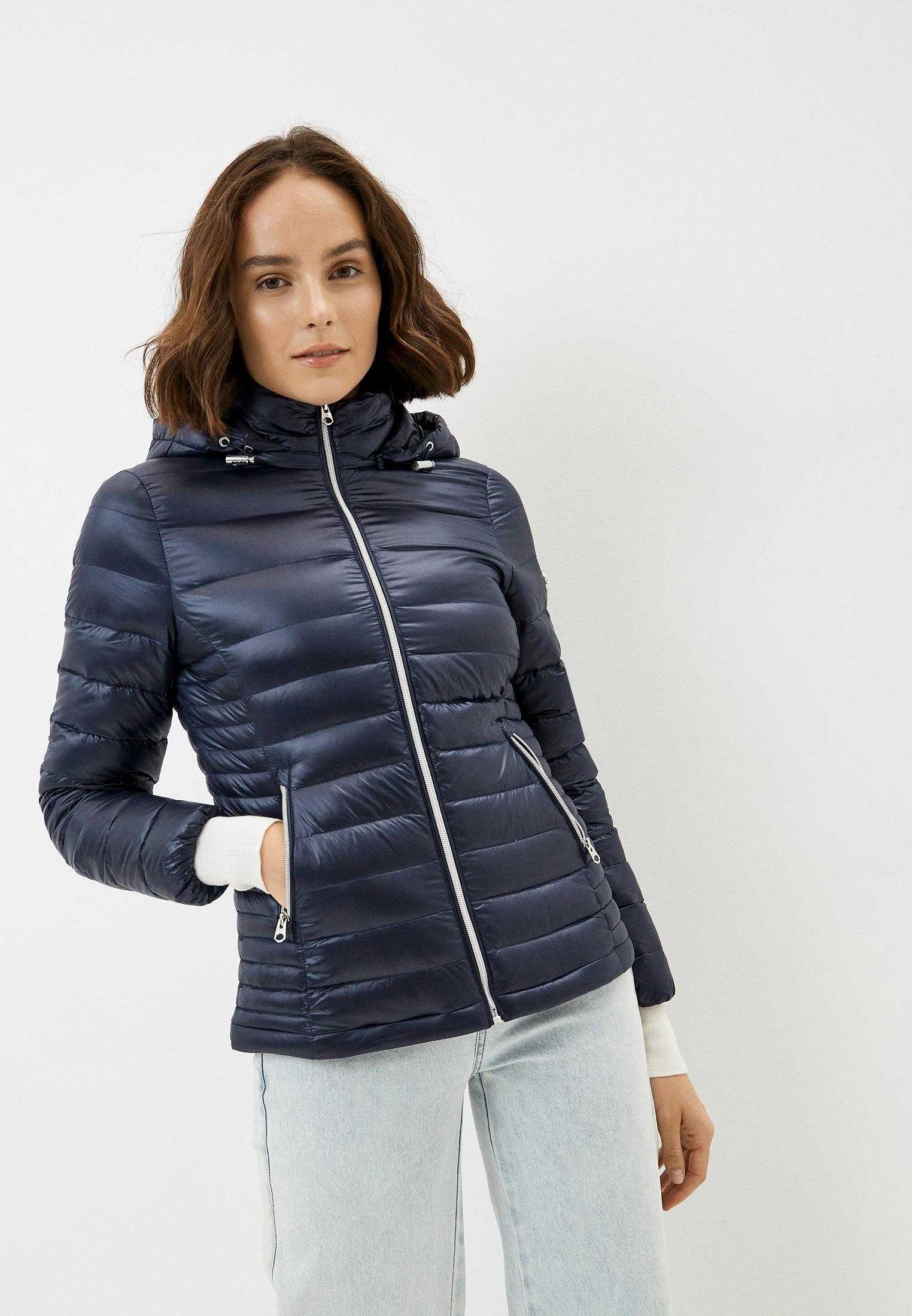 Утепленная куртка Calvin Klein (Кельвин Кляйн) K20K202044: изображение 1