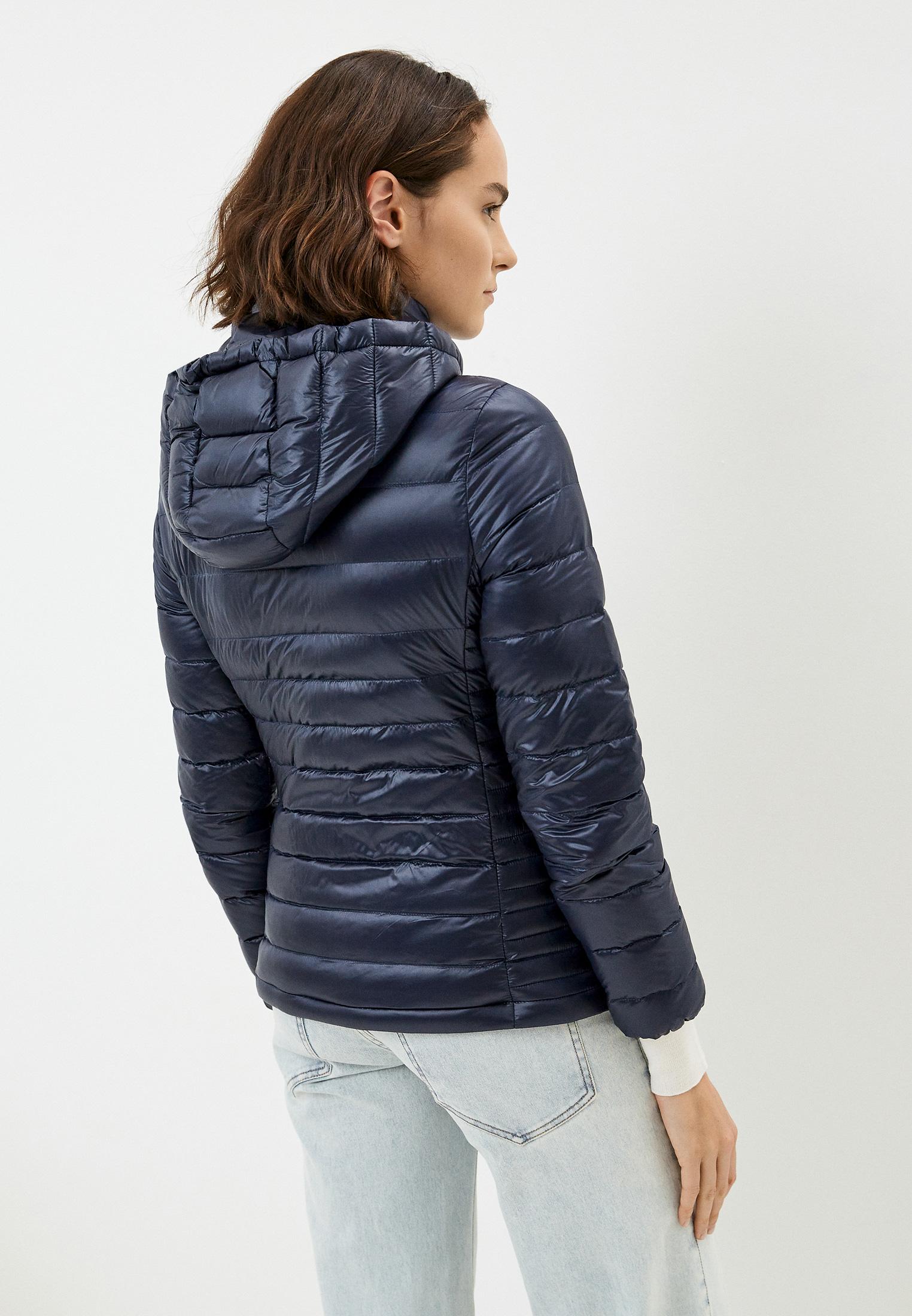 Утепленная куртка Calvin Klein (Кельвин Кляйн) K20K202044: изображение 4