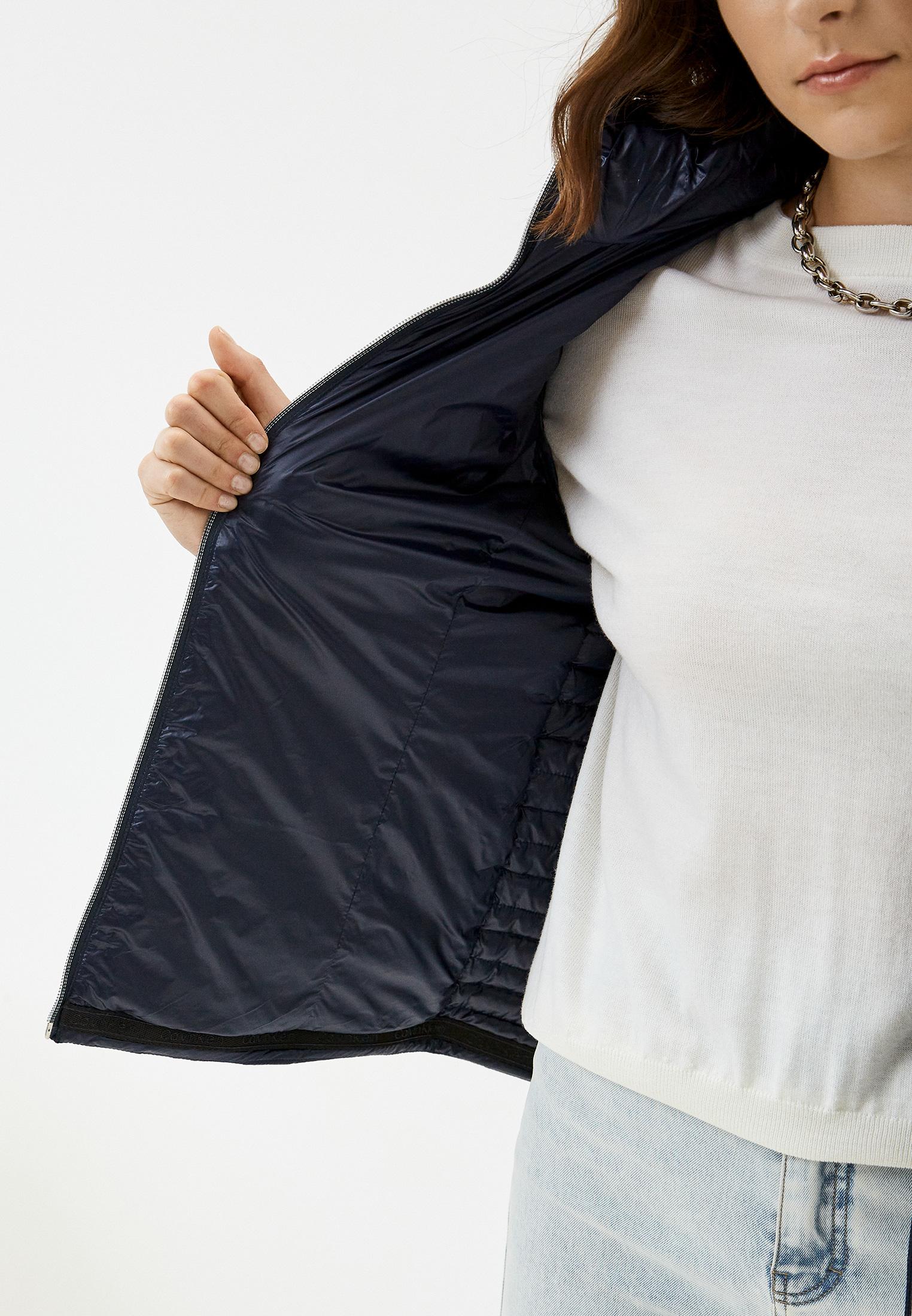 Утепленная куртка Calvin Klein (Кельвин Кляйн) K20K202044: изображение 5