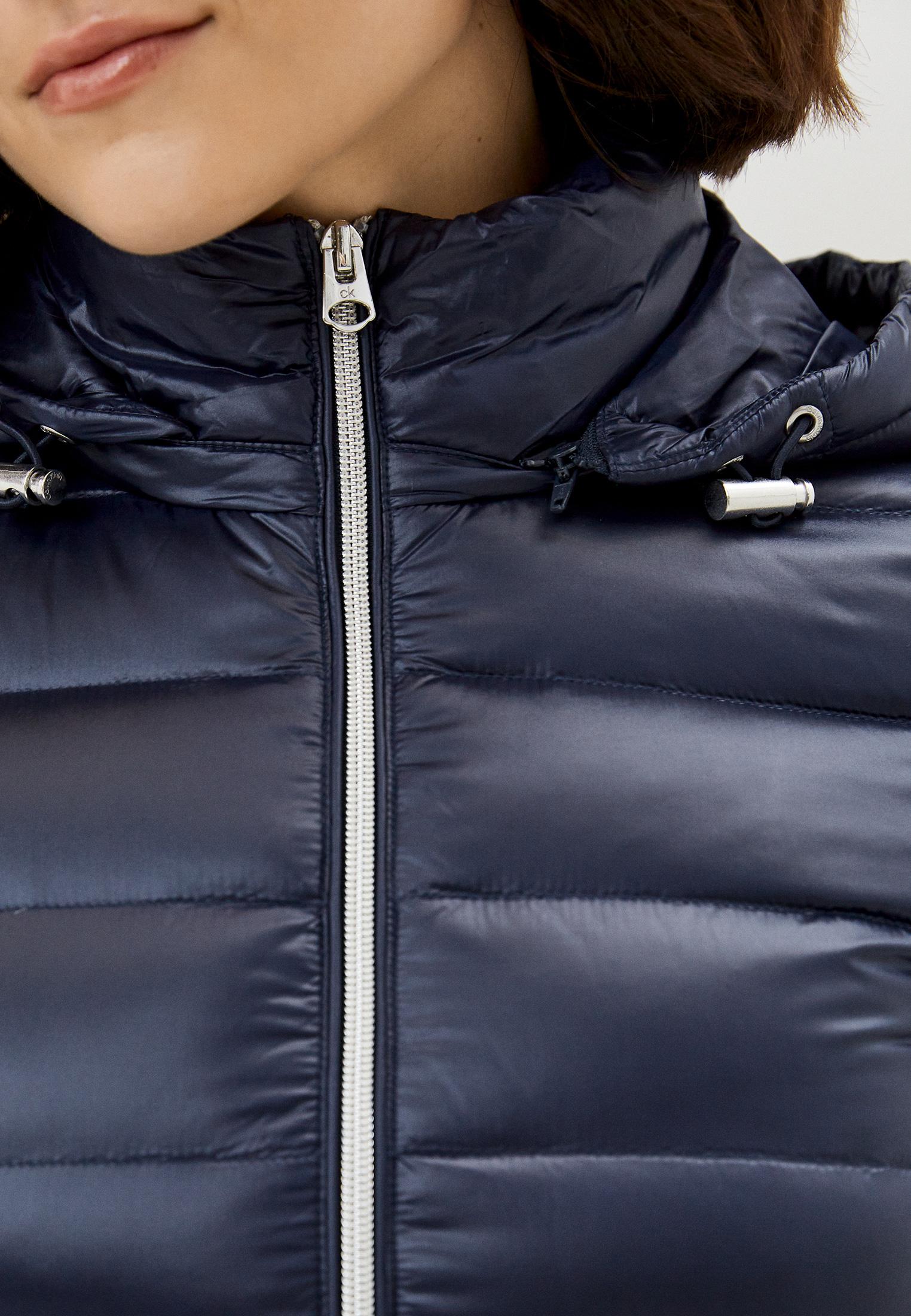 Утепленная куртка Calvin Klein (Кельвин Кляйн) K20K202044: изображение 6