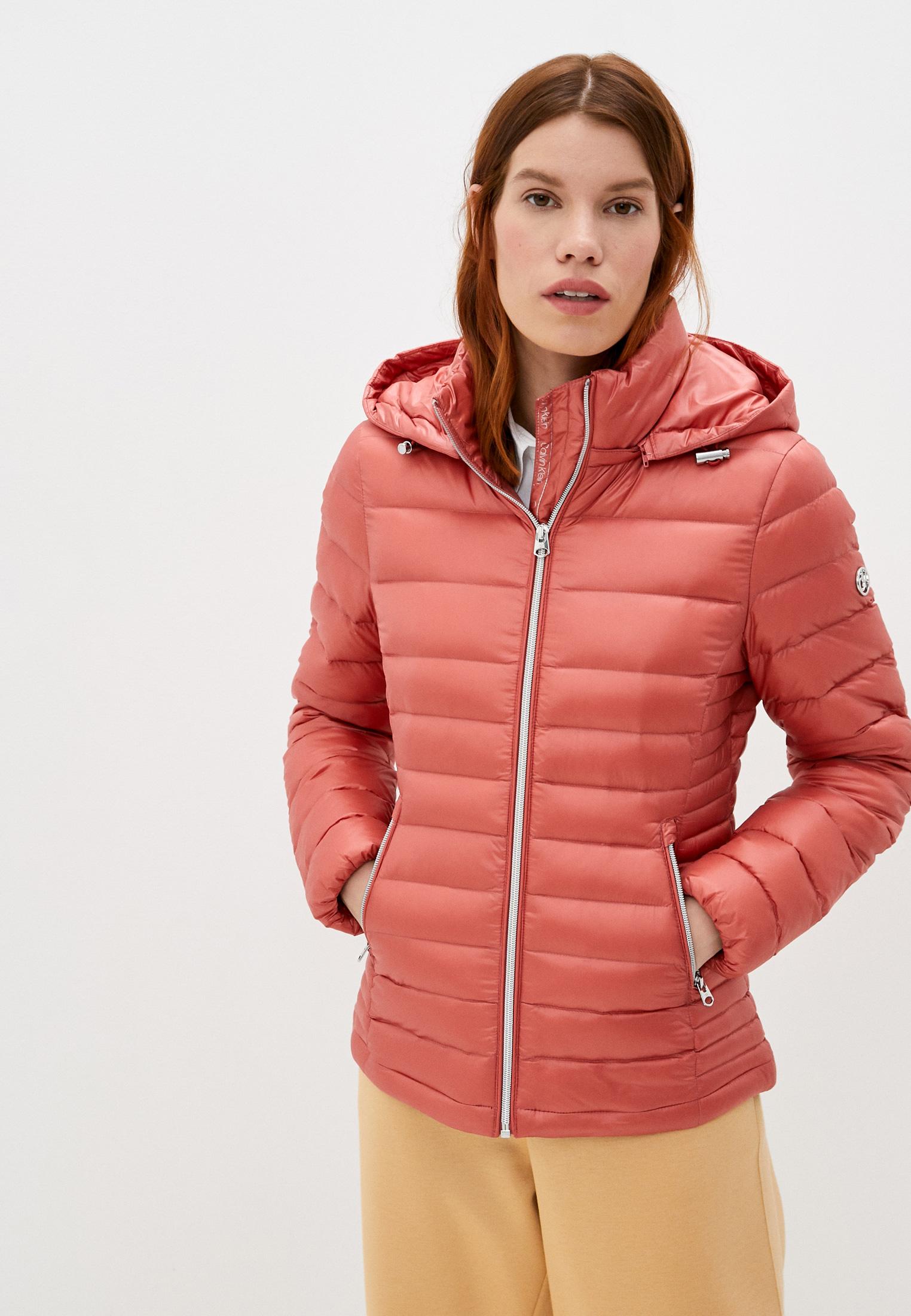 Утепленная куртка Calvin Klein (Кельвин Кляйн) K20K202044