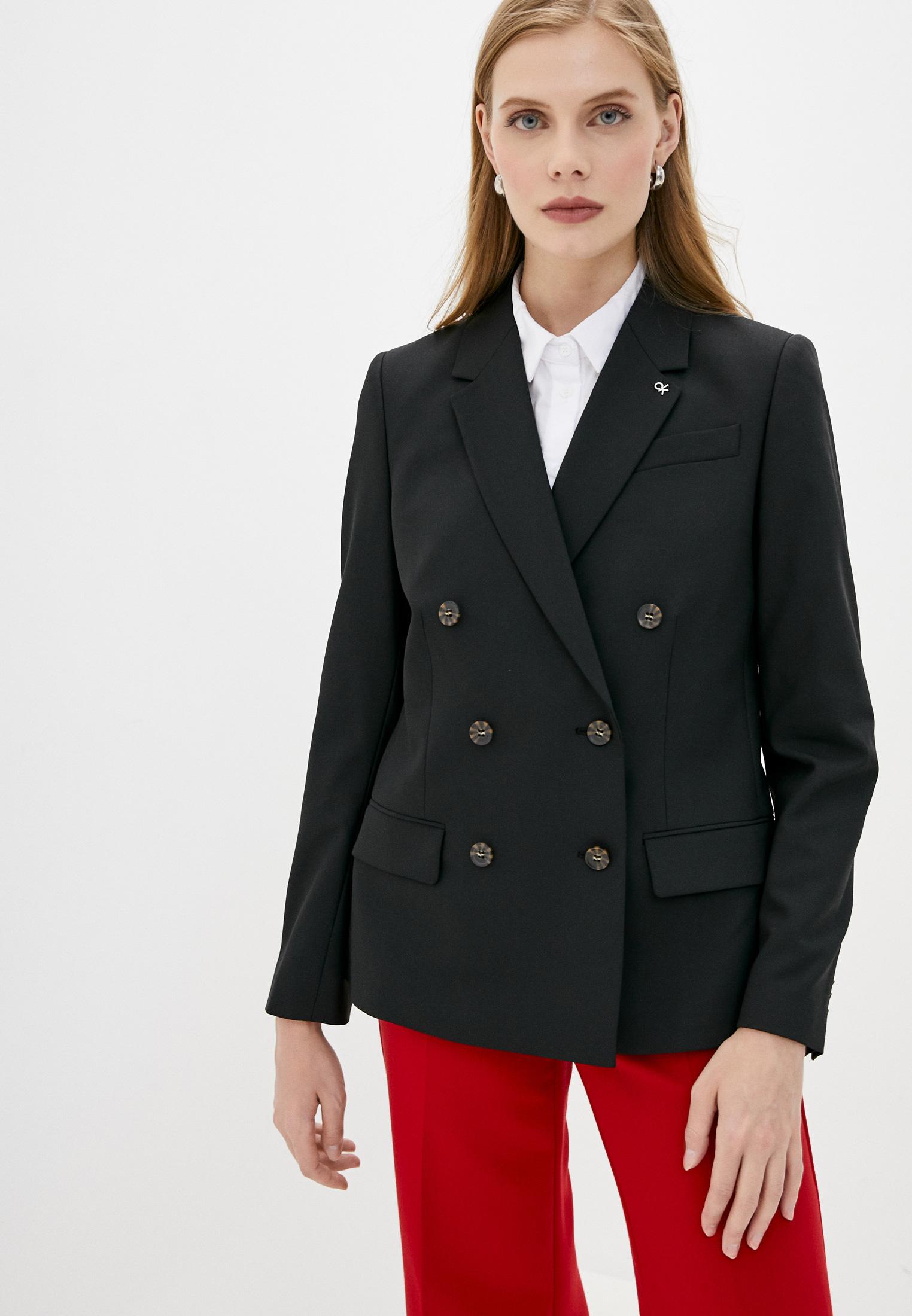 Жакет Calvin Klein (Кельвин Кляйн) K20K202121