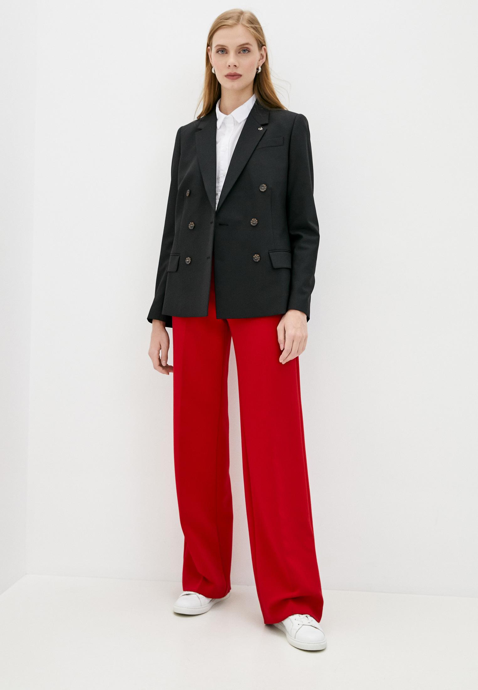 Жакет Calvin Klein (Кельвин Кляйн) K20K202121: изображение 2