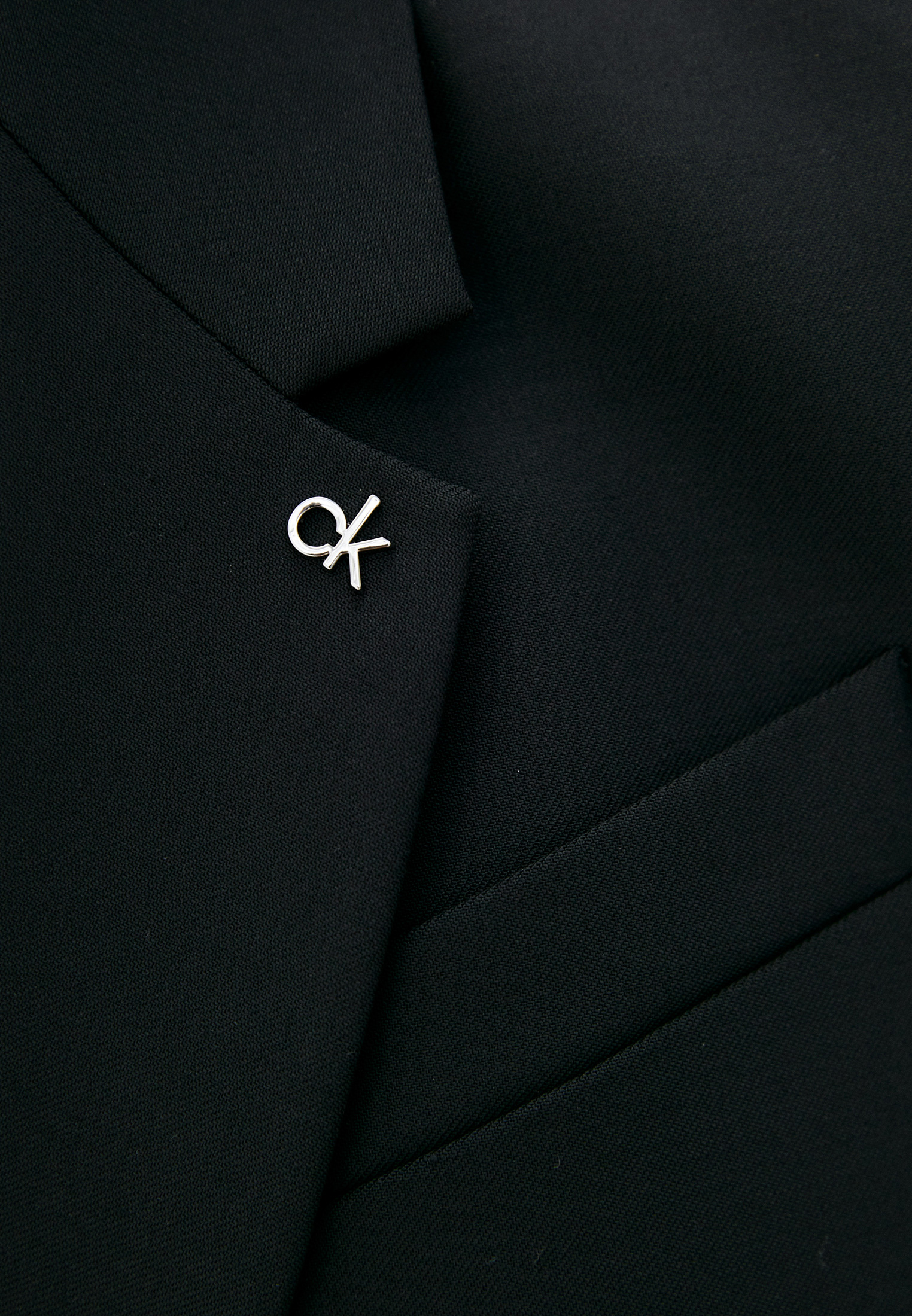 Жакет Calvin Klein (Кельвин Кляйн) K20K202121: изображение 4