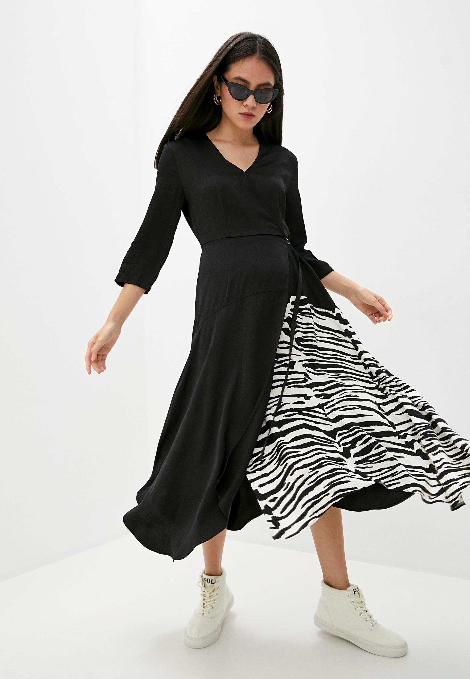 Повседневное платье Calvin Klein (Кельвин Кляйн) K20K202061