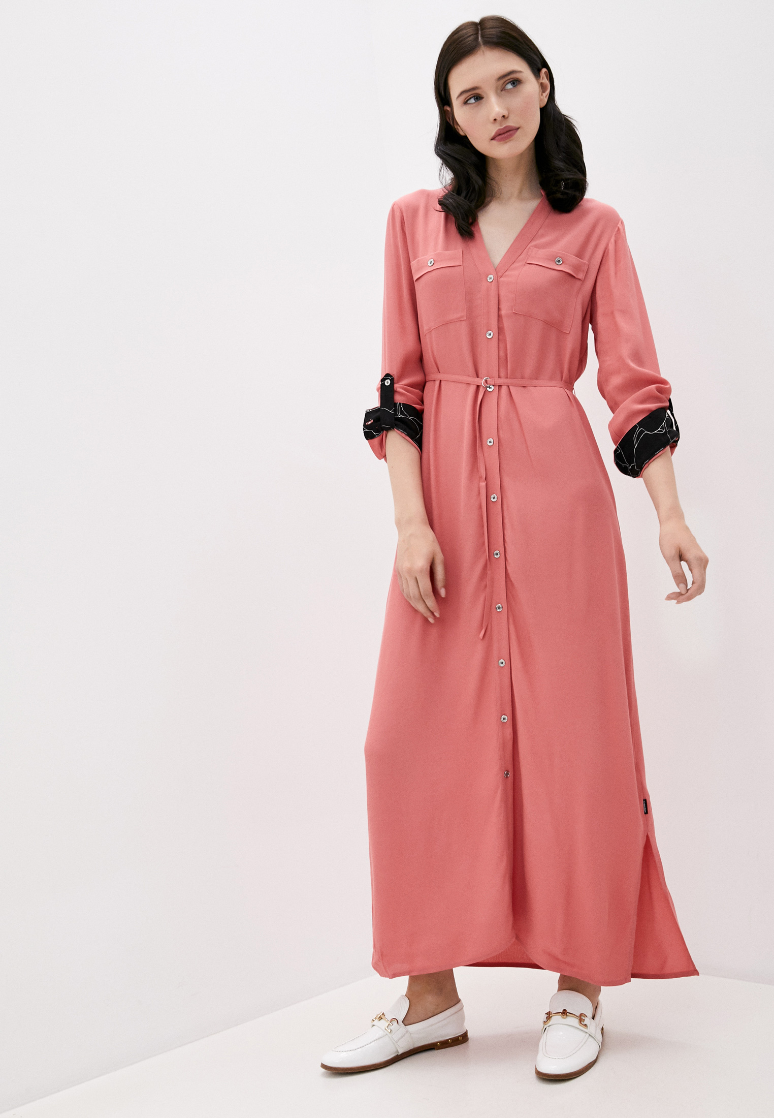 Повседневное платье Calvin Klein (Кельвин Кляйн) K20K202069