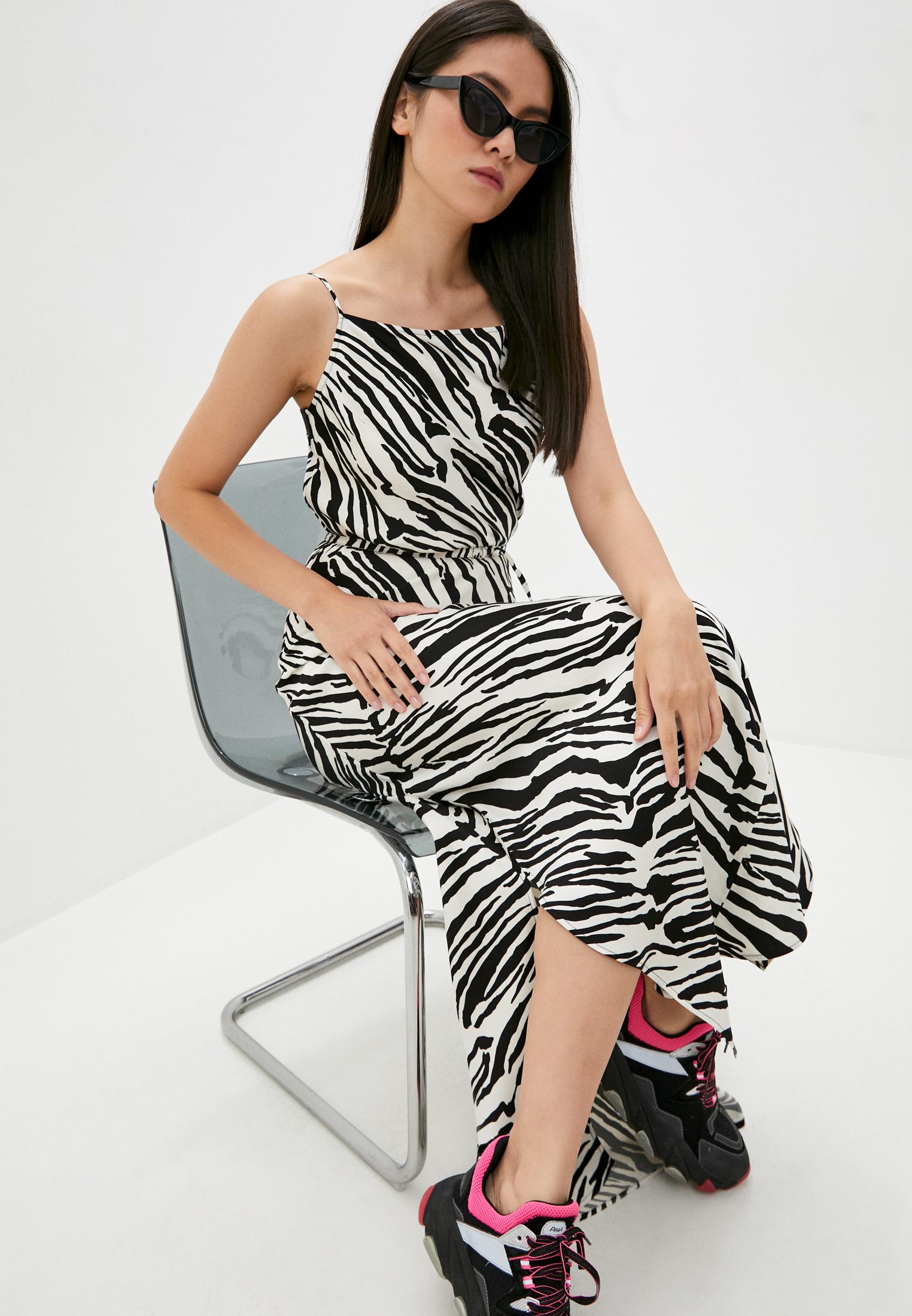 Повседневное платье Calvin Klein (Кельвин Кляйн) K20K202077