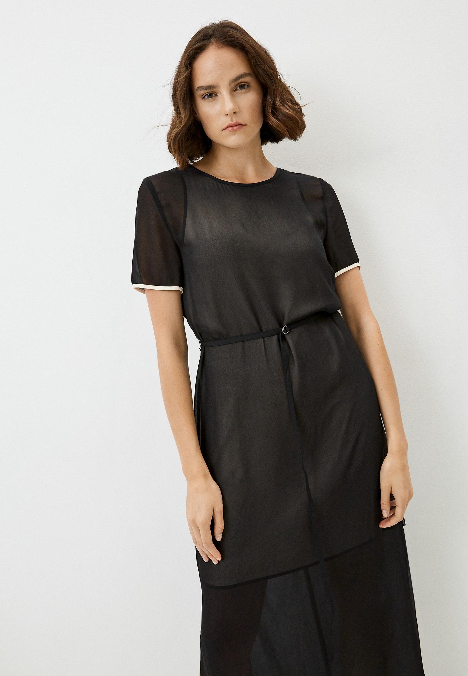 Повседневное платье Calvin Klein (Кельвин Кляйн) K20K202078: изображение 3