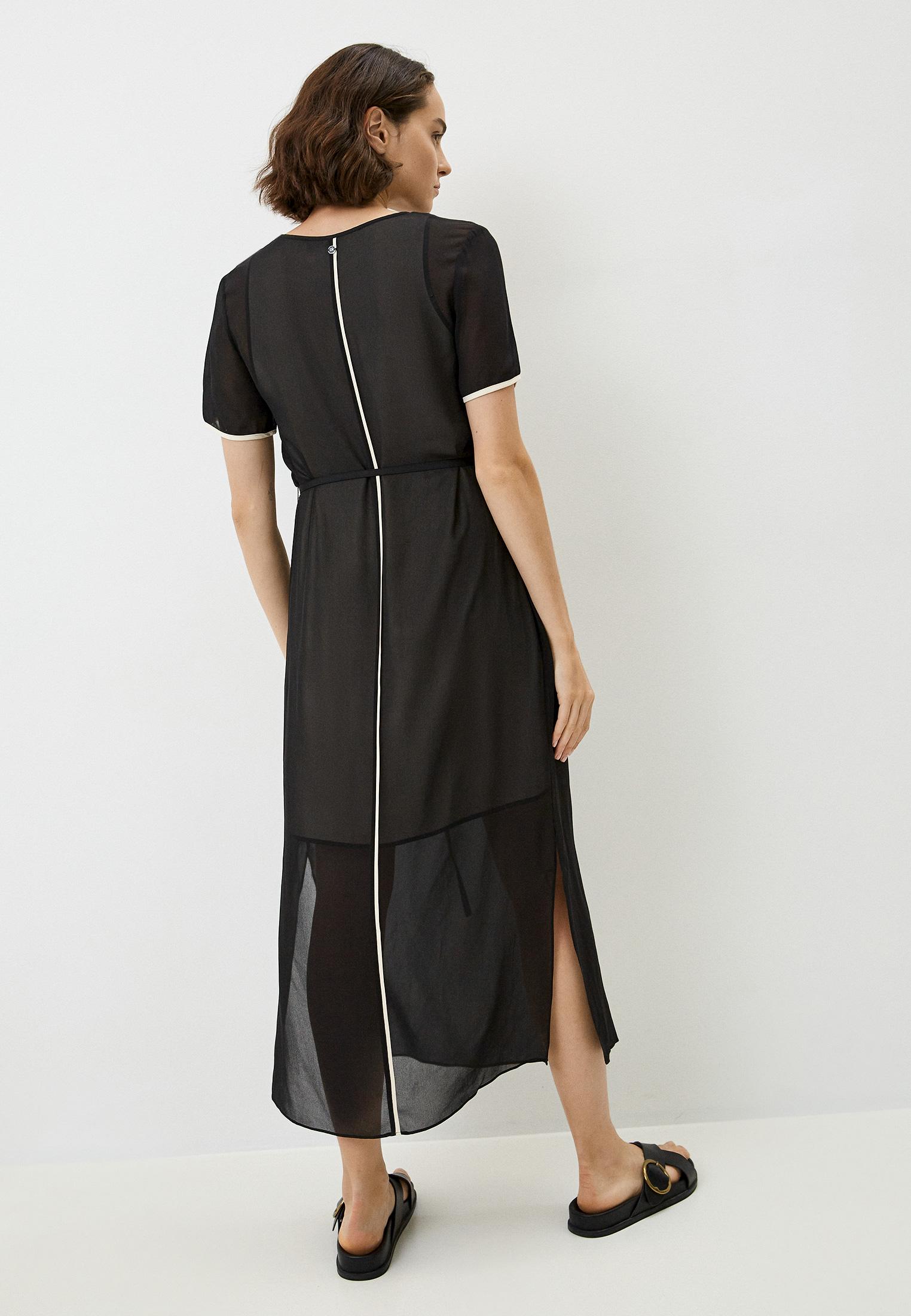 Повседневное платье Calvin Klein (Кельвин Кляйн) K20K202078: изображение 4