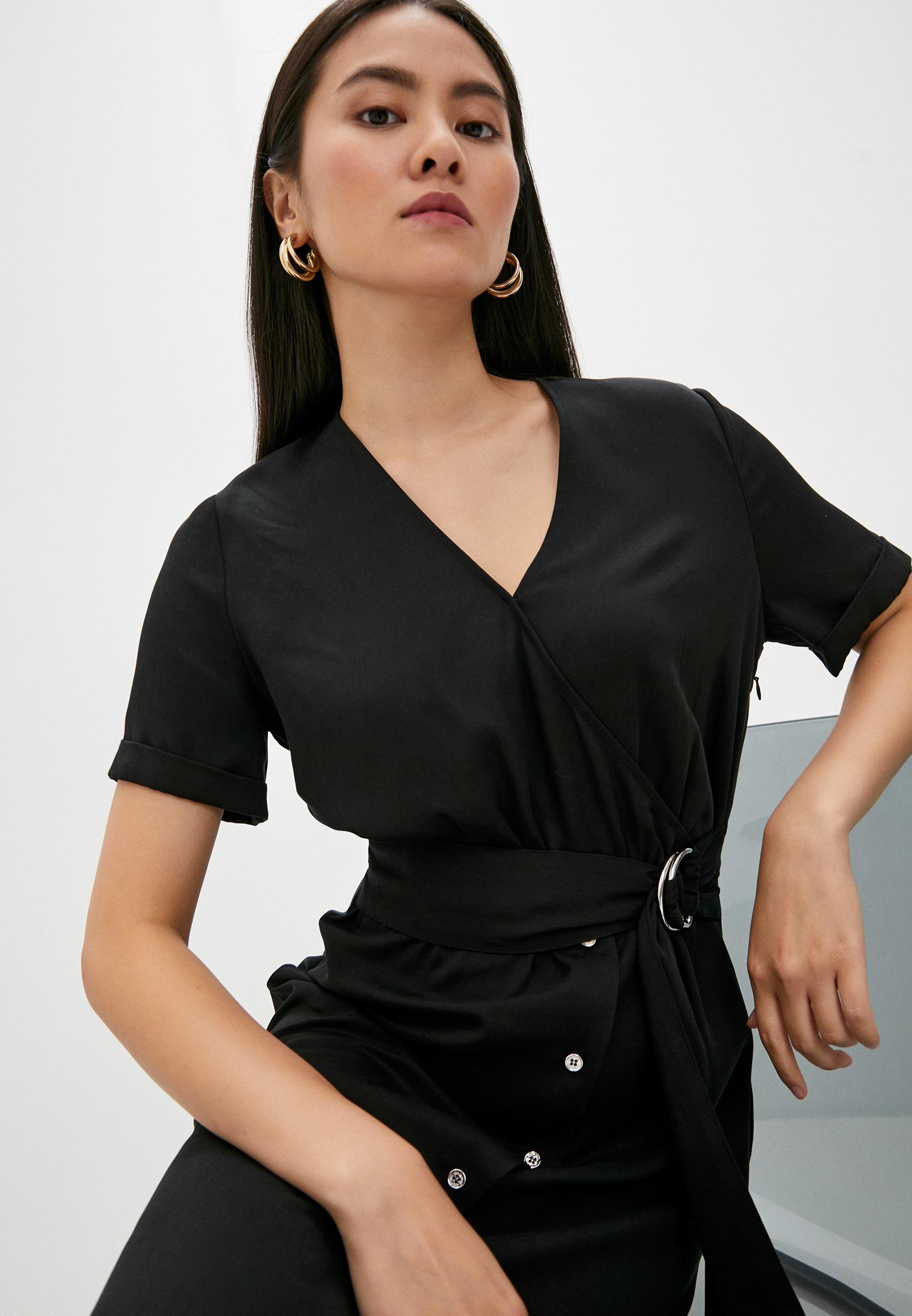 Повседневное платье Calvin Klein (Кельвин Кляйн) K20K202182: изображение 3