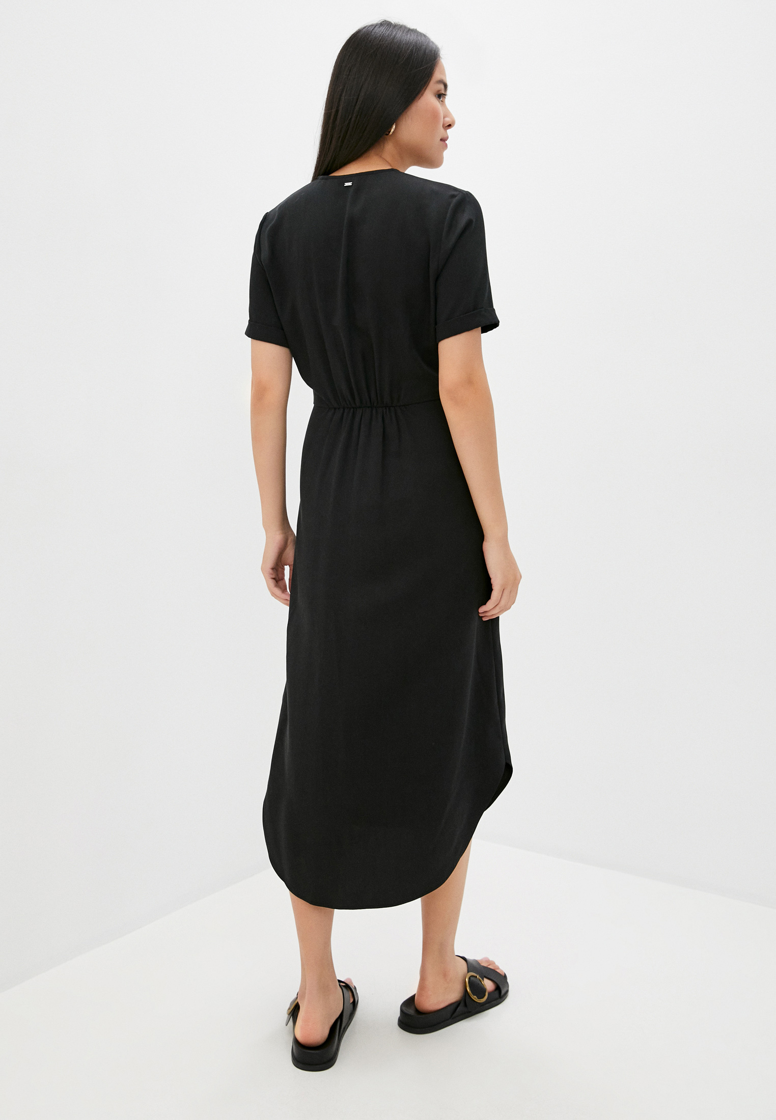 Повседневное платье Calvin Klein (Кельвин Кляйн) K20K202182: изображение 4