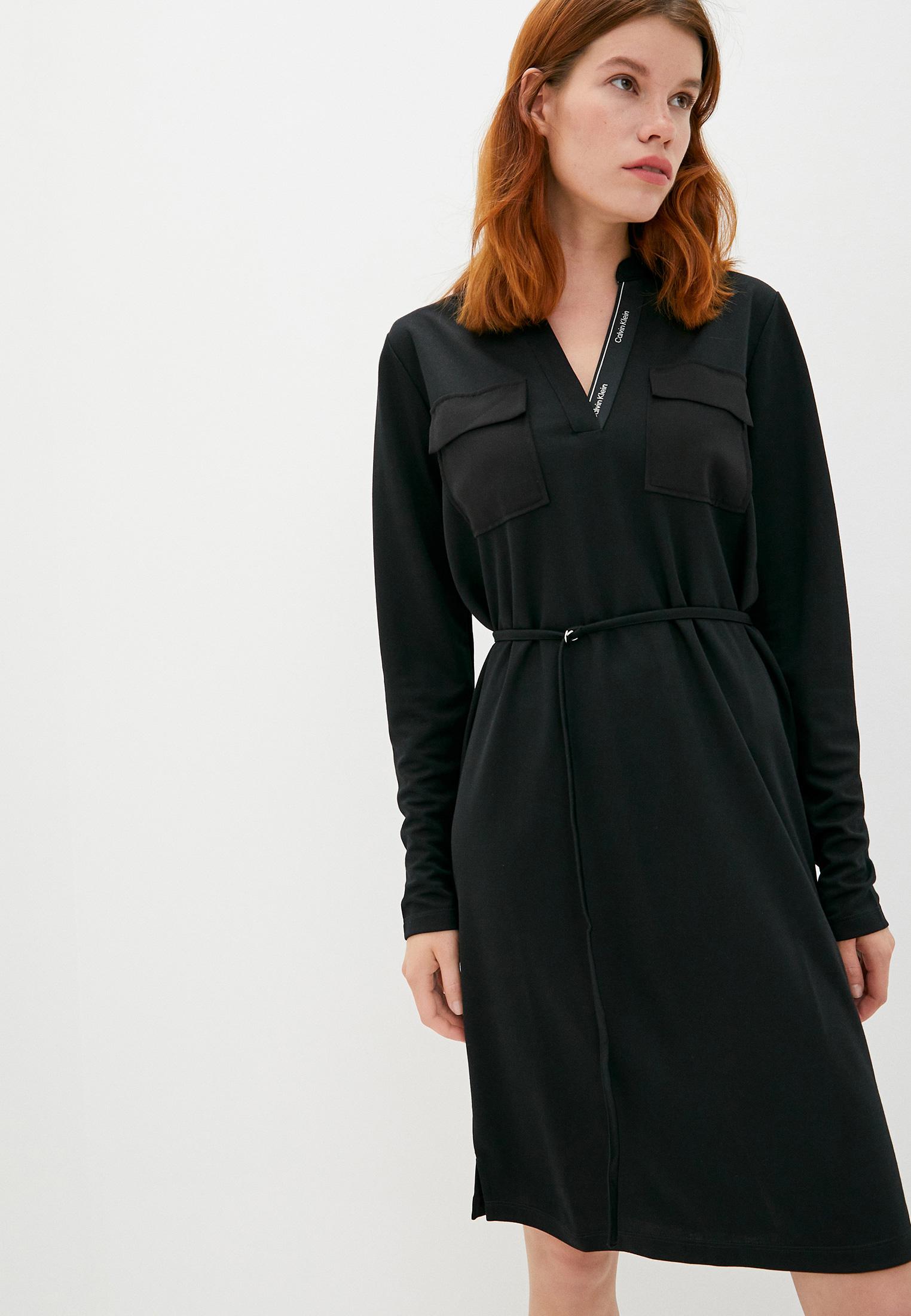 Повседневное платье Calvin Klein (Кельвин Кляйн) K20K202191